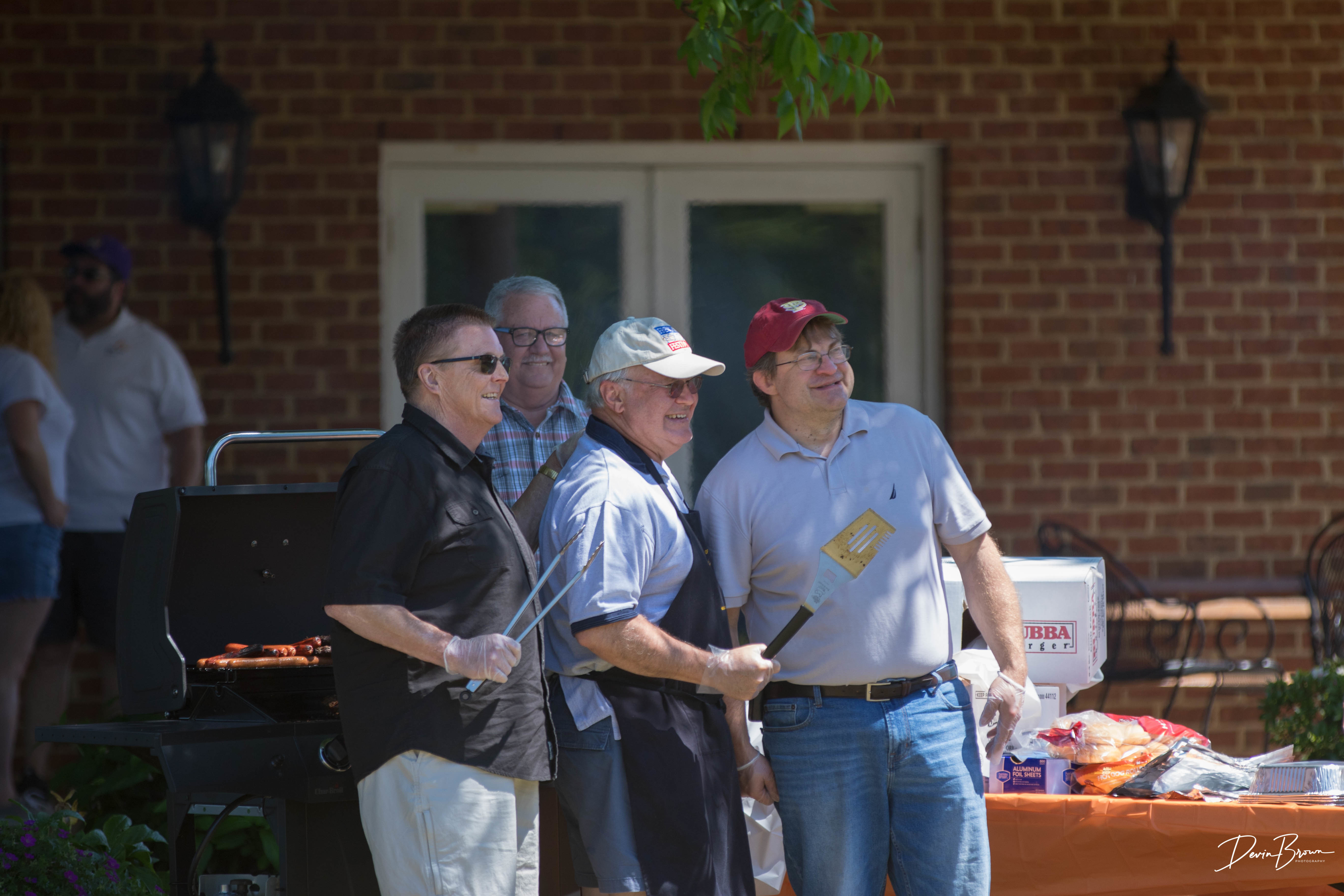 The Arc of Hanover Golf Tournament gallery image #247