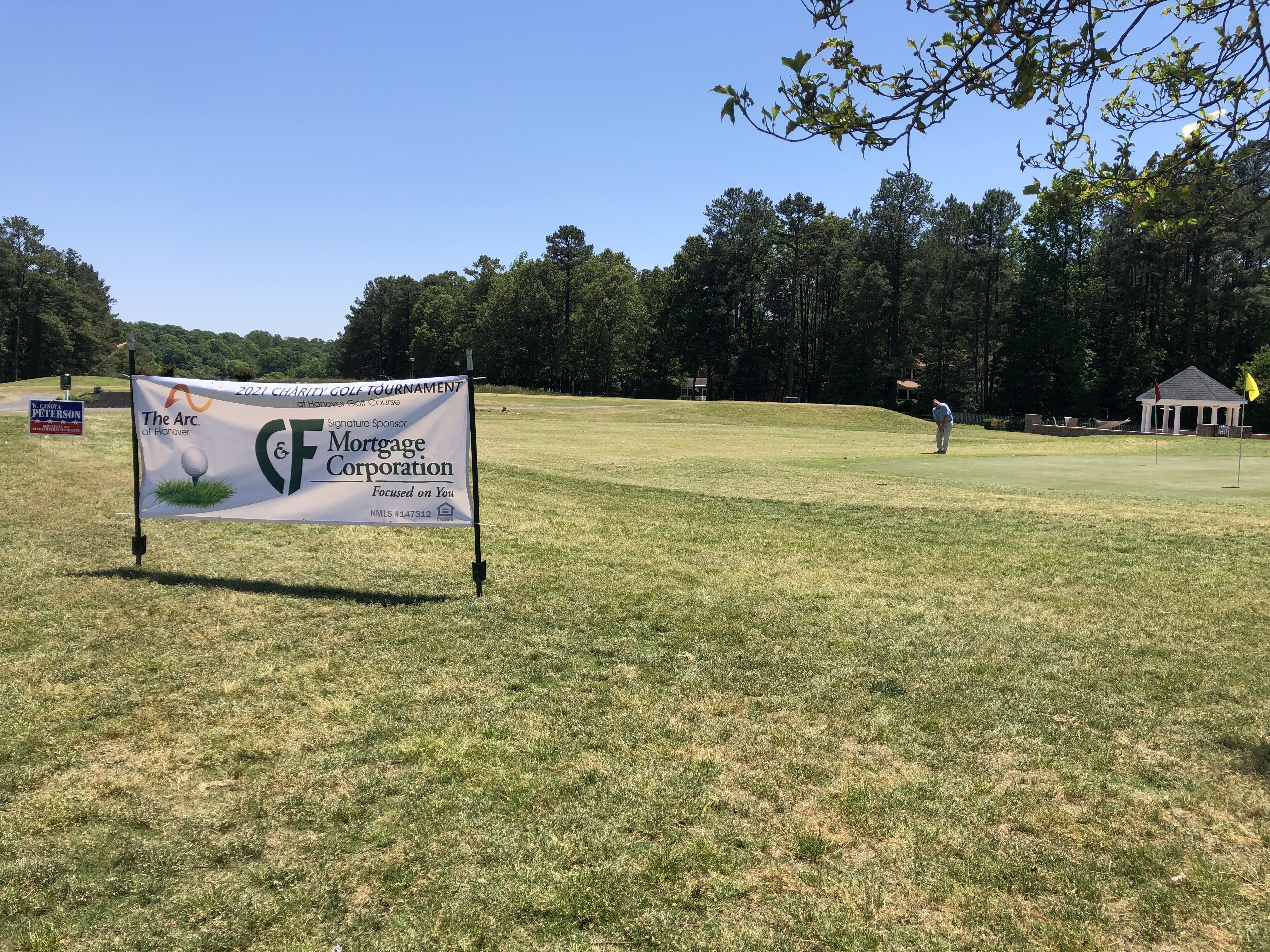 The Arc of Hanover Golf Tournament gallery image #282