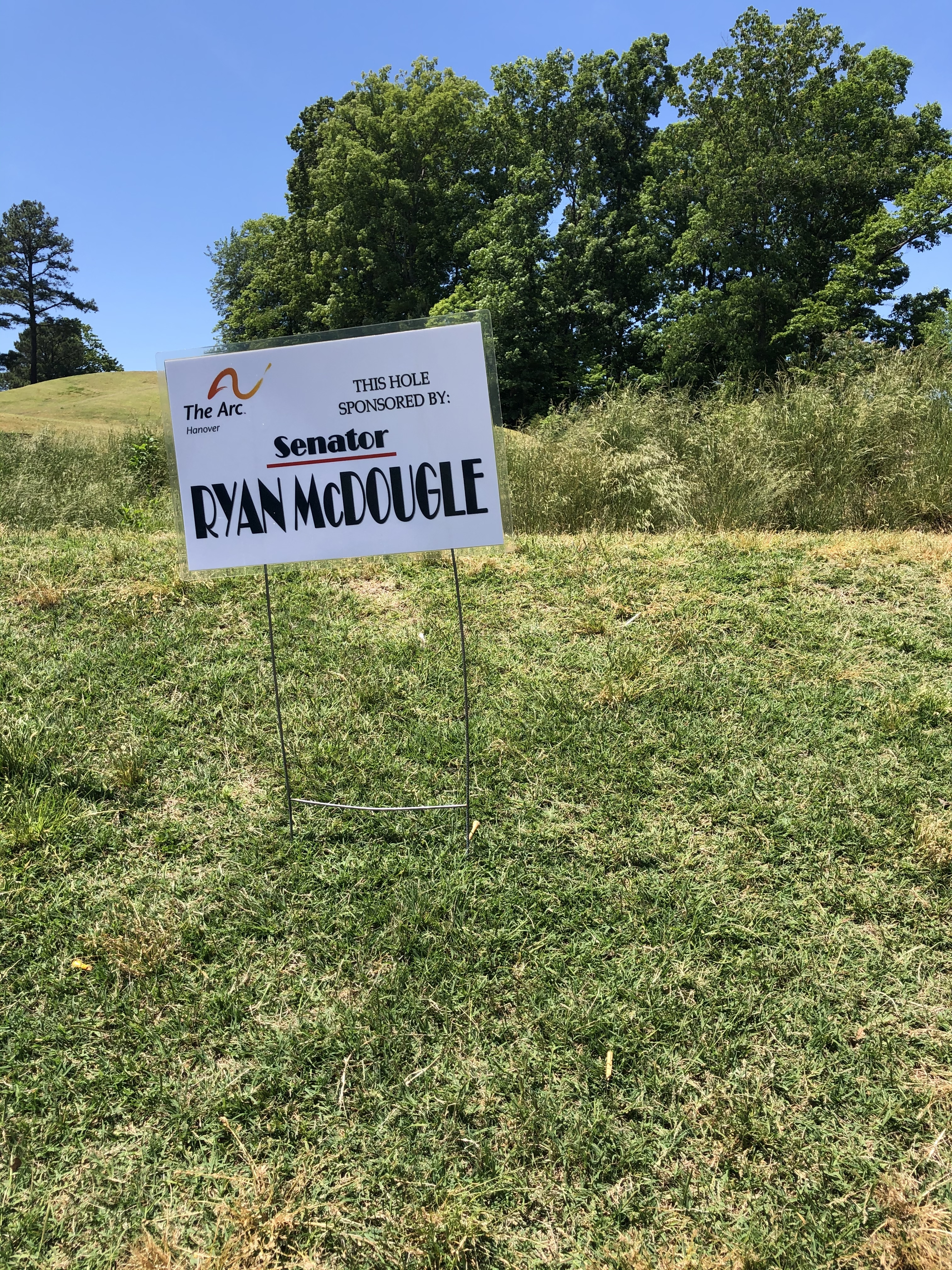The Arc of Hanover Golf Tournament gallery image #286