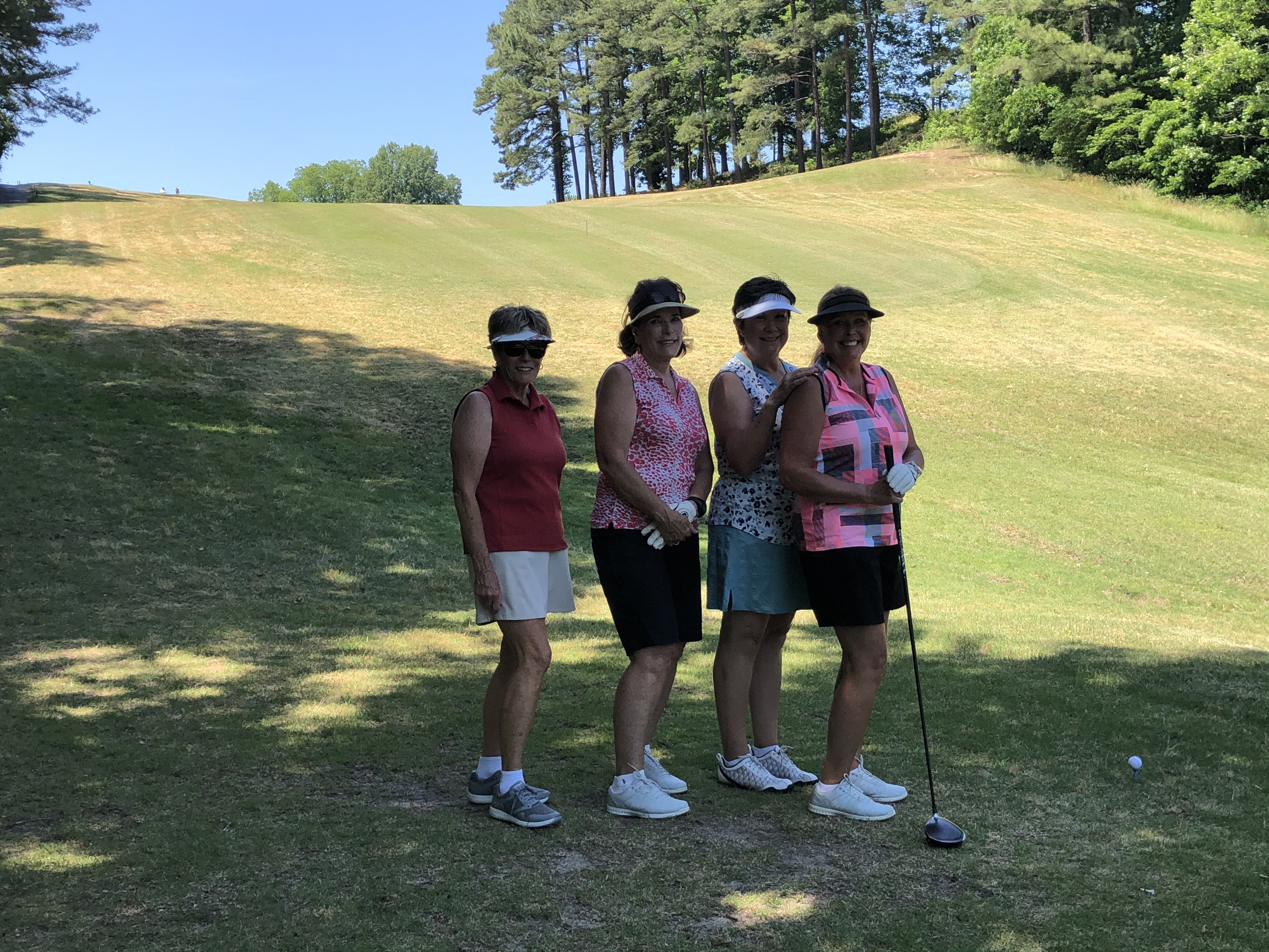 The Arc of Hanover Golf Tournament gallery image #292