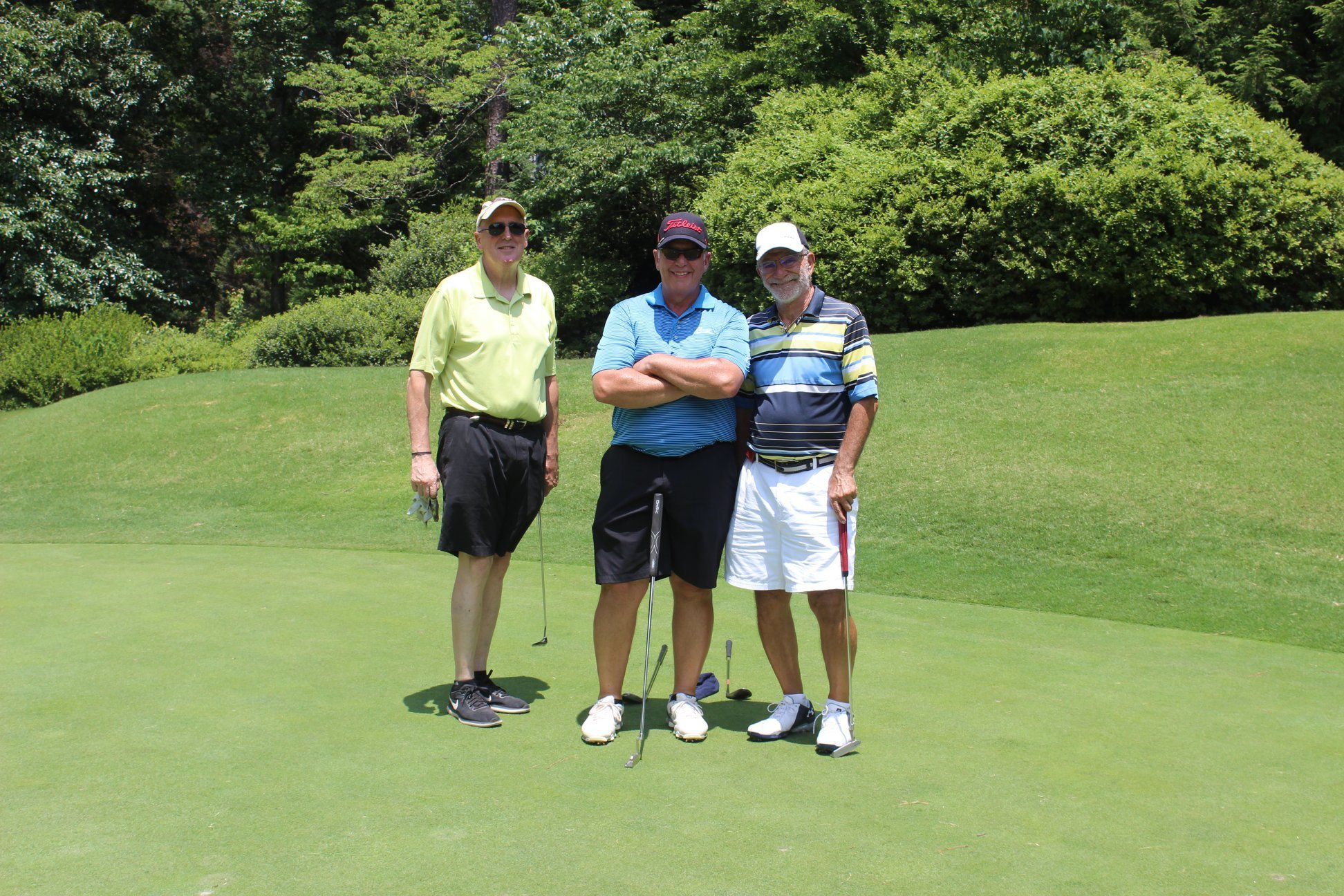 15th Annual Summit Golf Classic gallery image #7