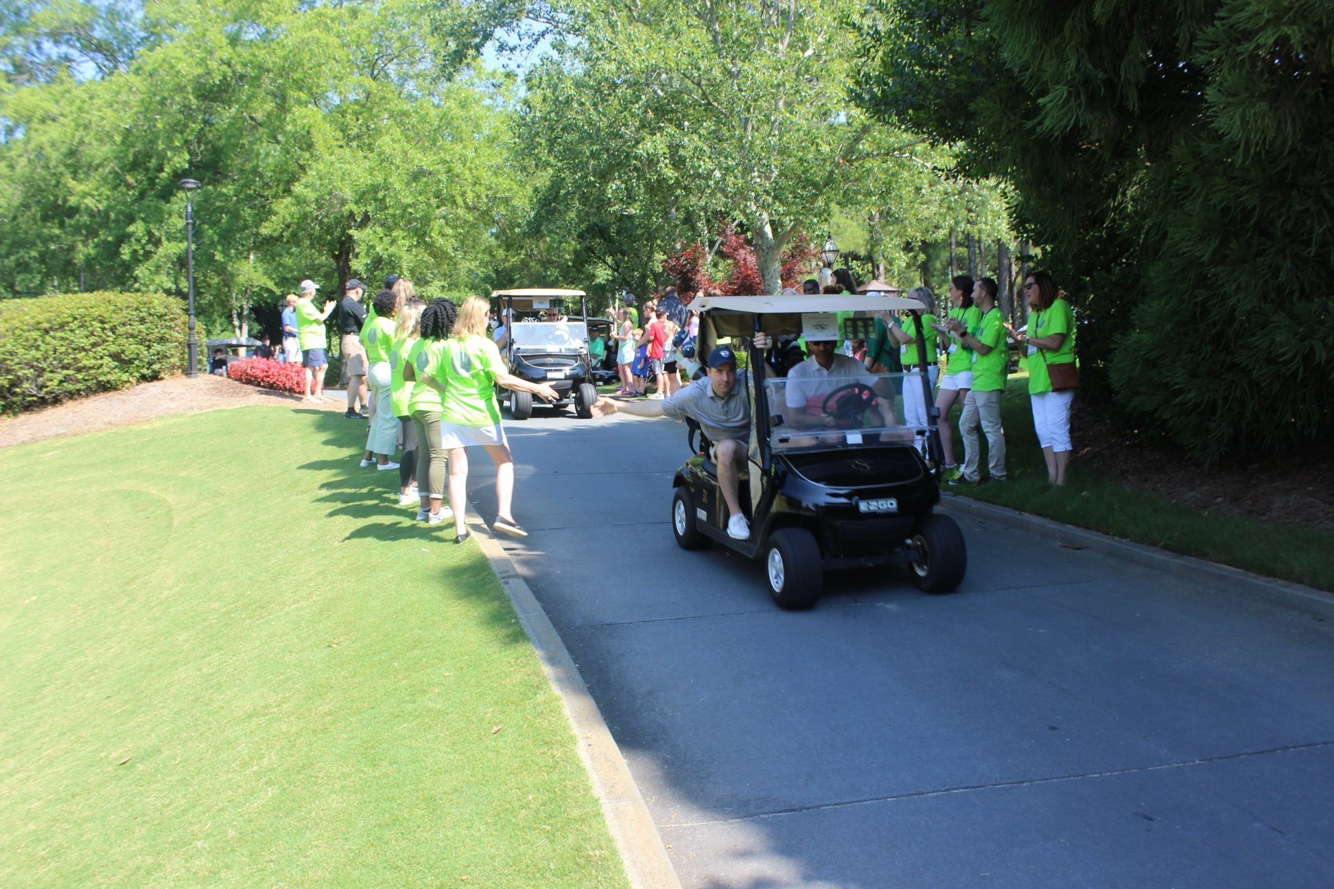 15th Annual Summit Golf Classic gallery image #8