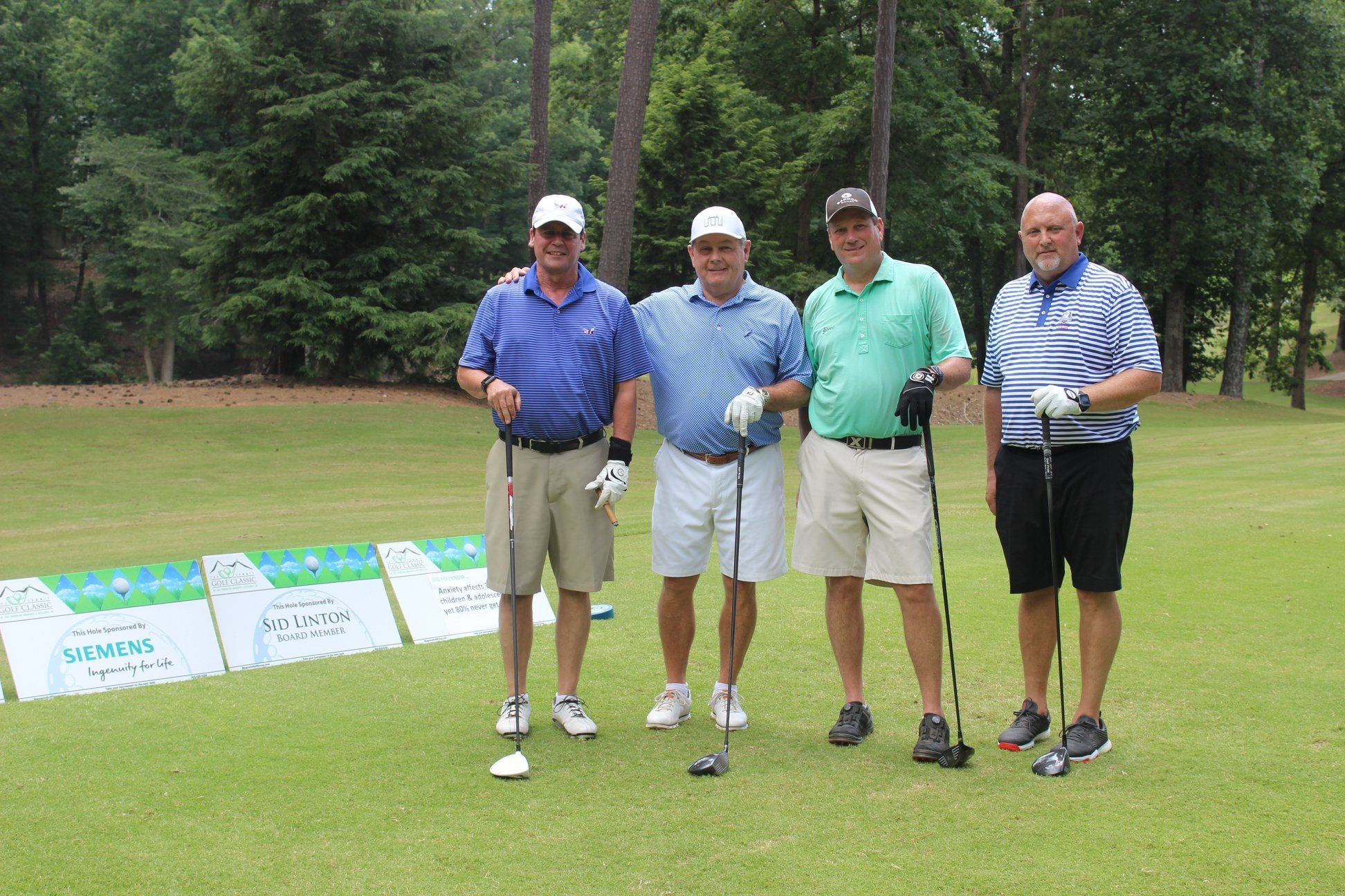 15th Annual Summit Golf Classic gallery image #10