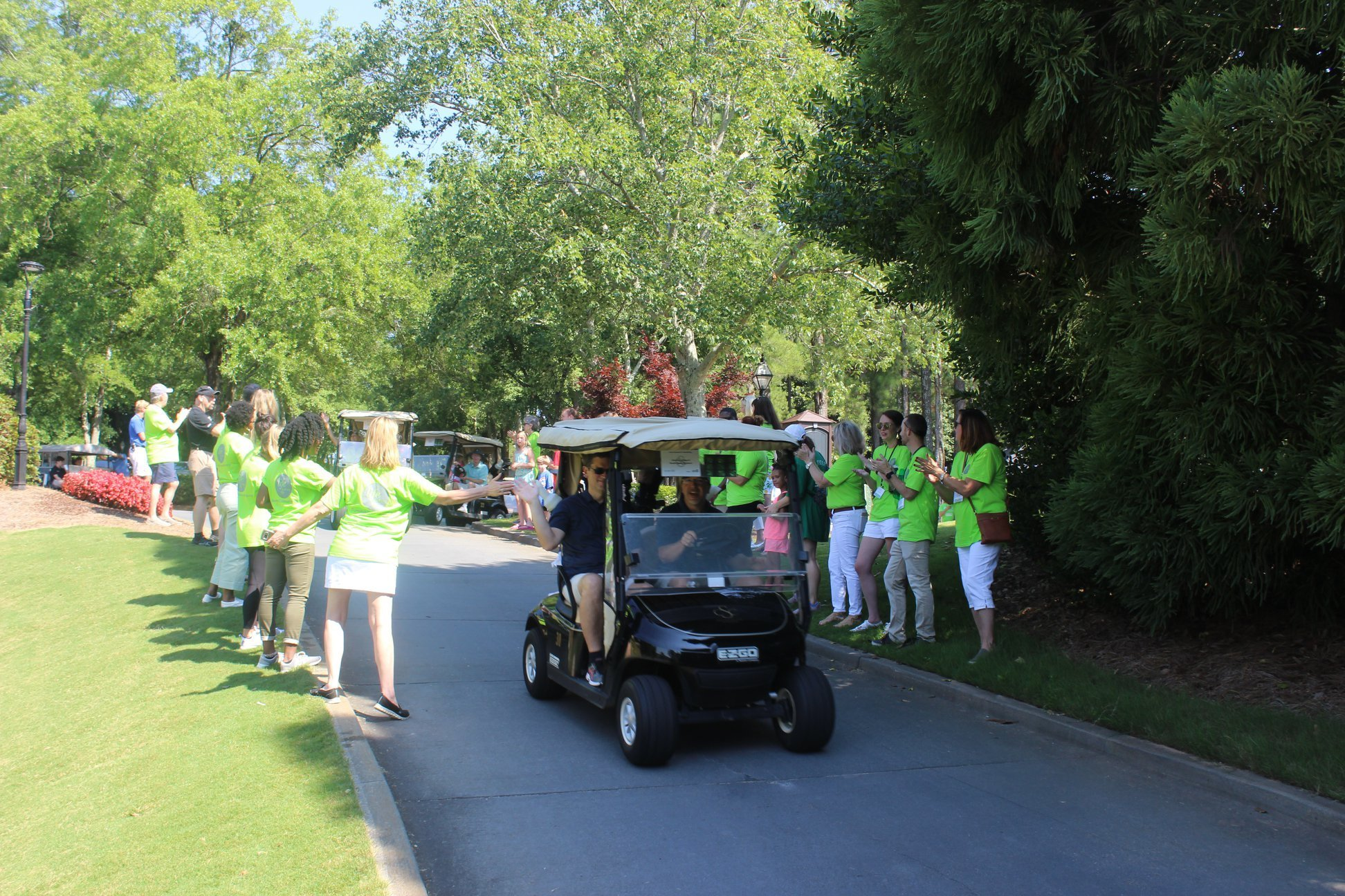 15th Annual Summit Golf Classic gallery image #11