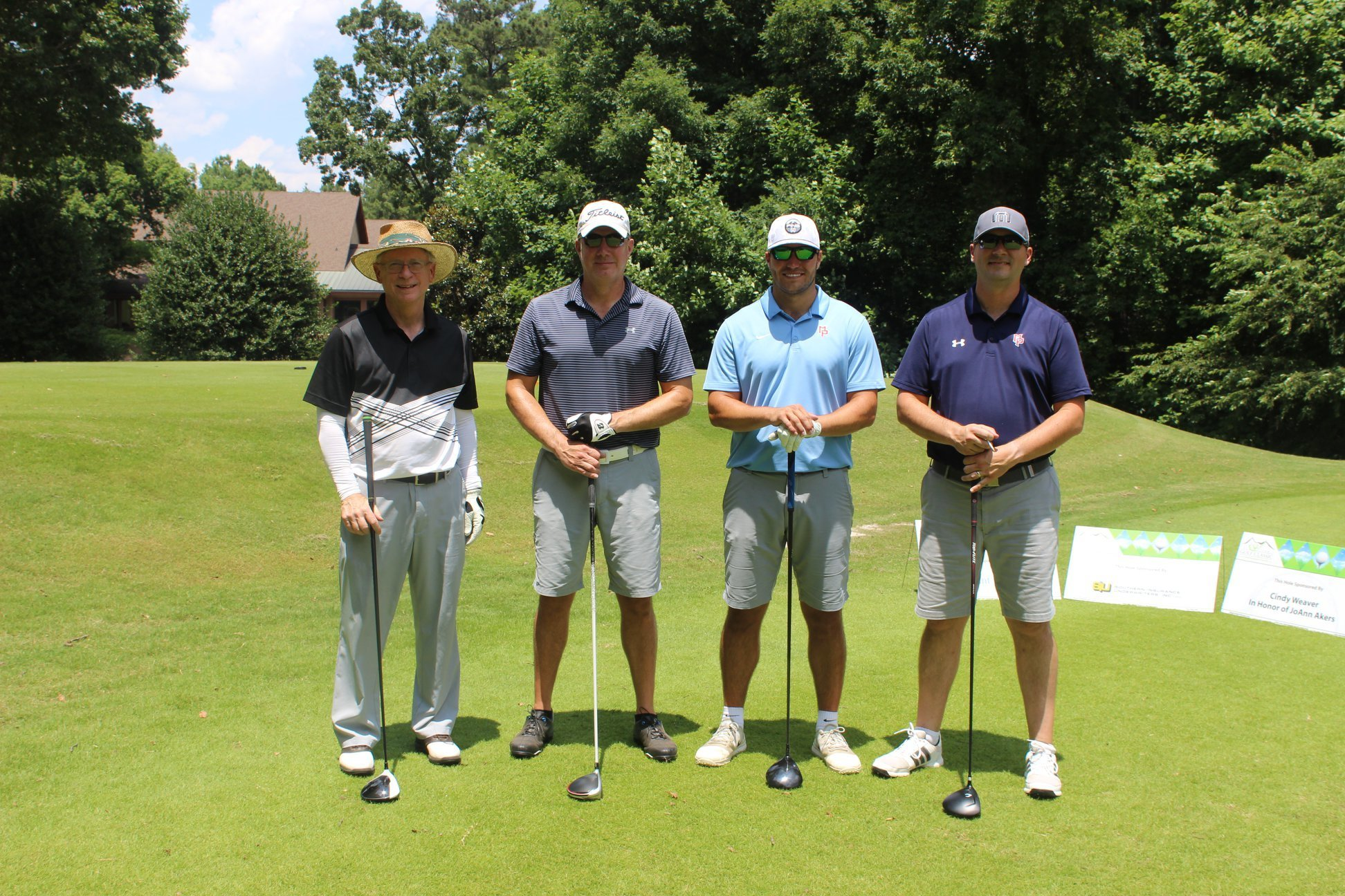 15th Annual Summit Golf Classic gallery image #12