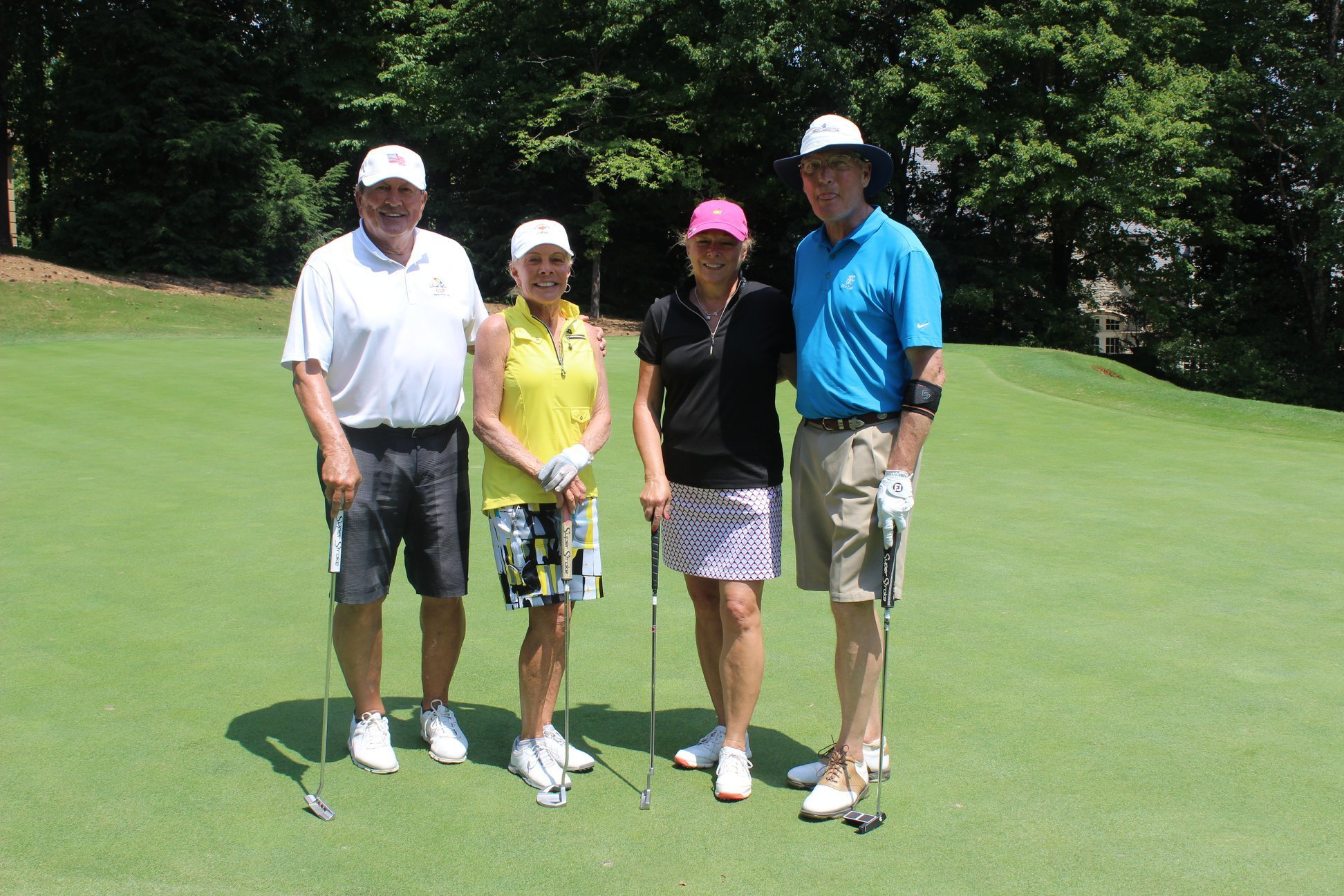 15th Annual Summit Golf Classic gallery image #13