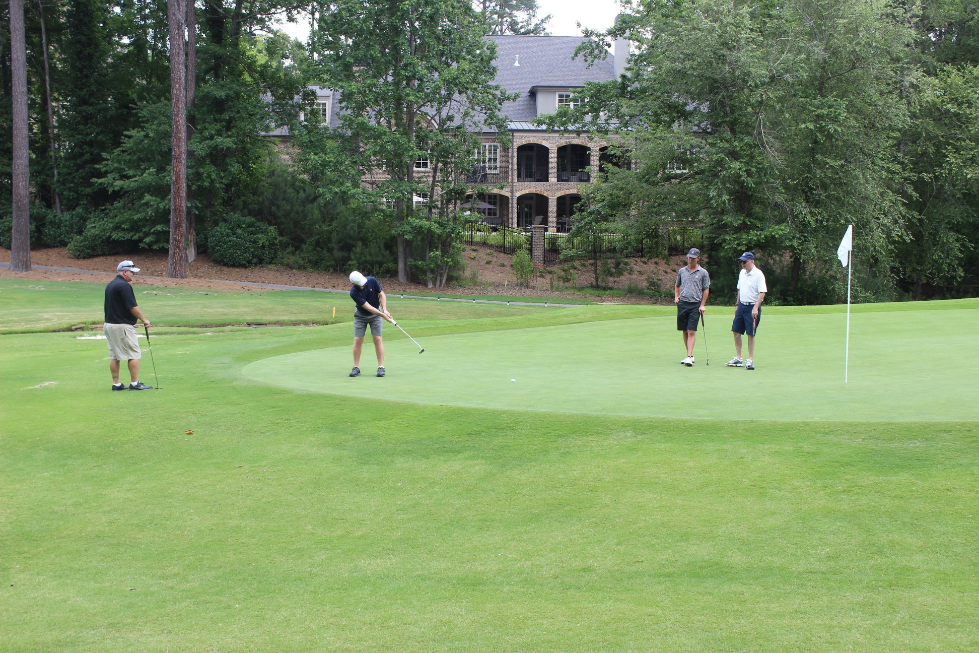 15th Annual Summit Golf Classic gallery image #14