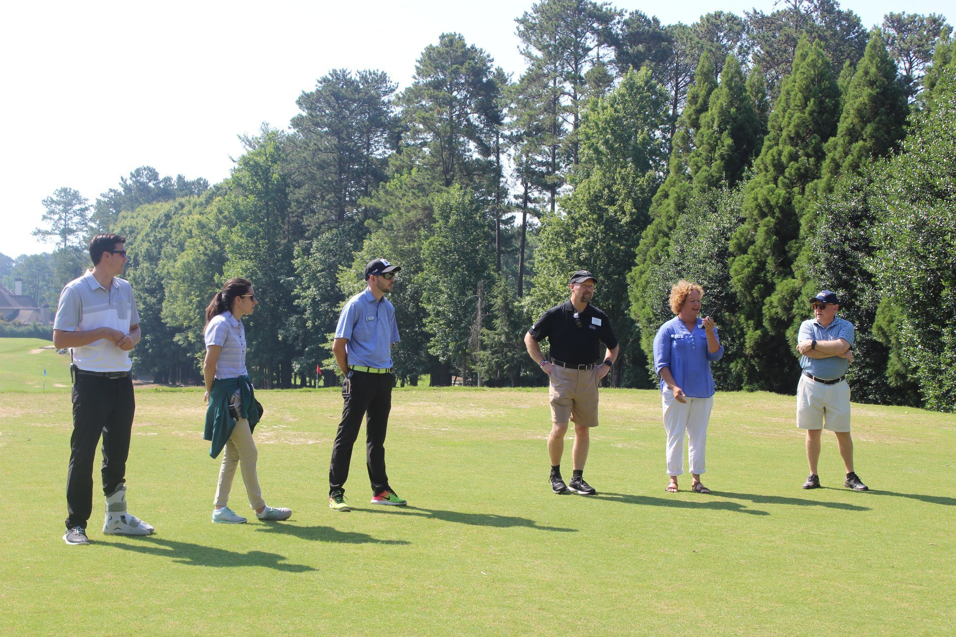 15th Annual Summit Golf Classic gallery image #16