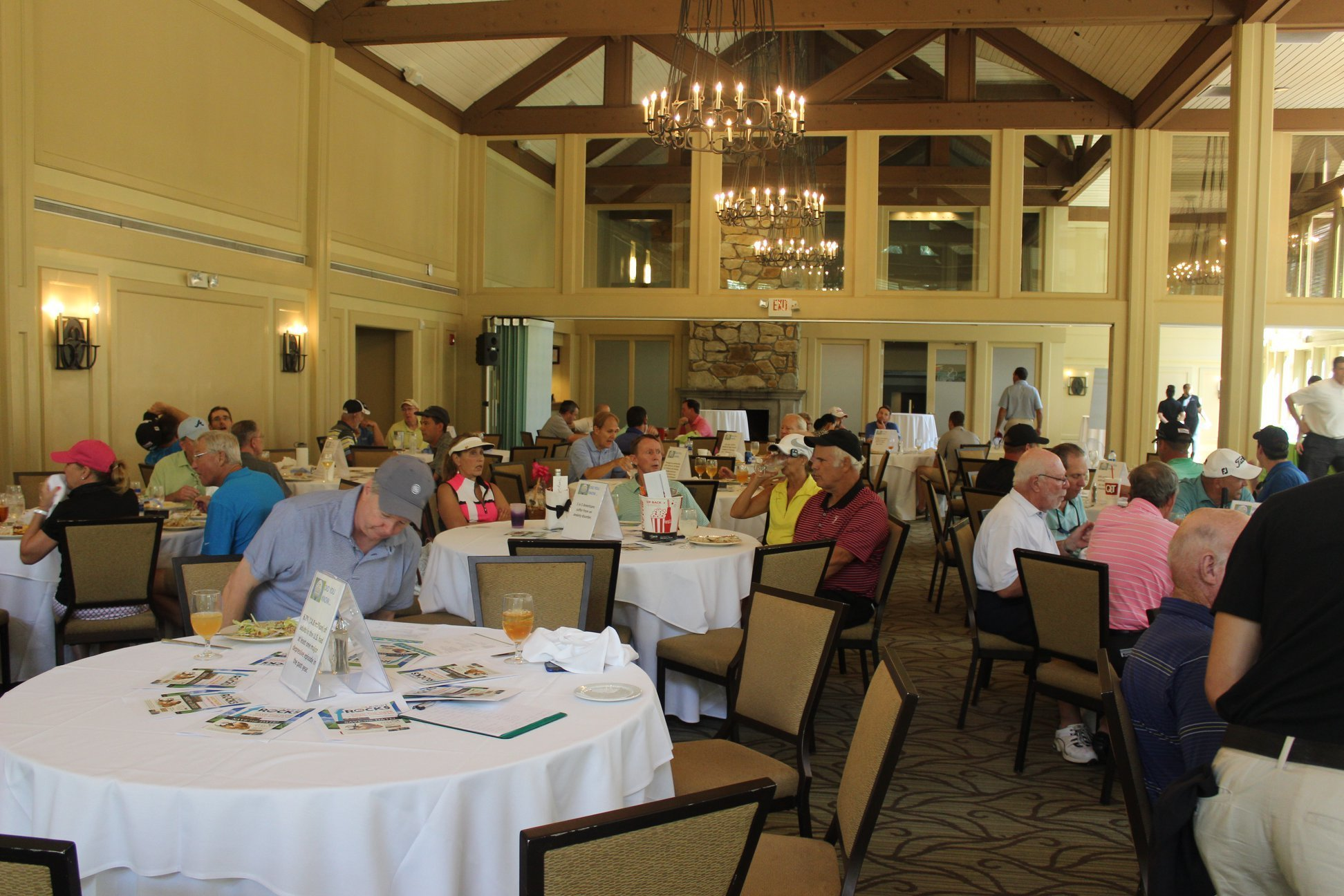 15th Annual Summit Golf Classic gallery image #17