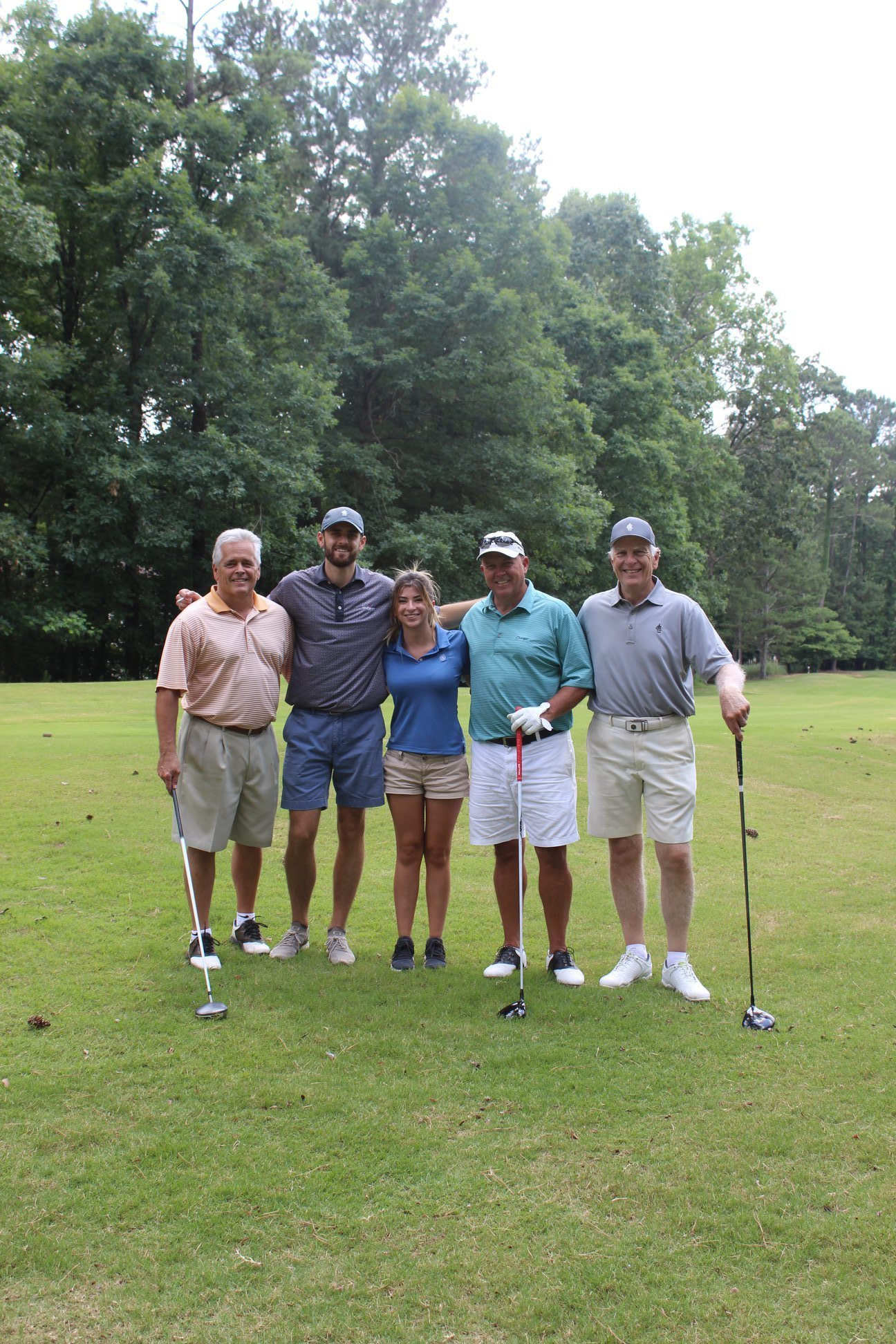 15th Annual Summit Golf Classic gallery image #18