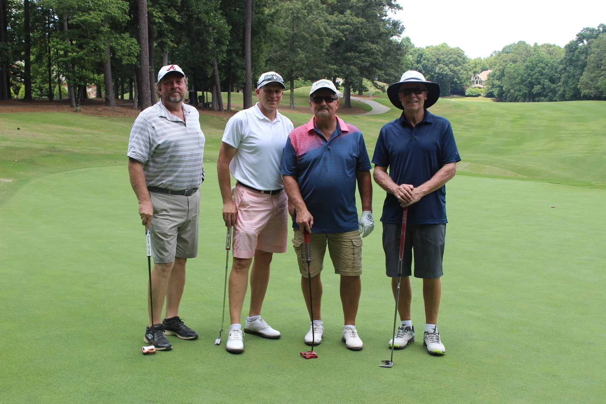 15th Annual Summit Golf Classic gallery image #20