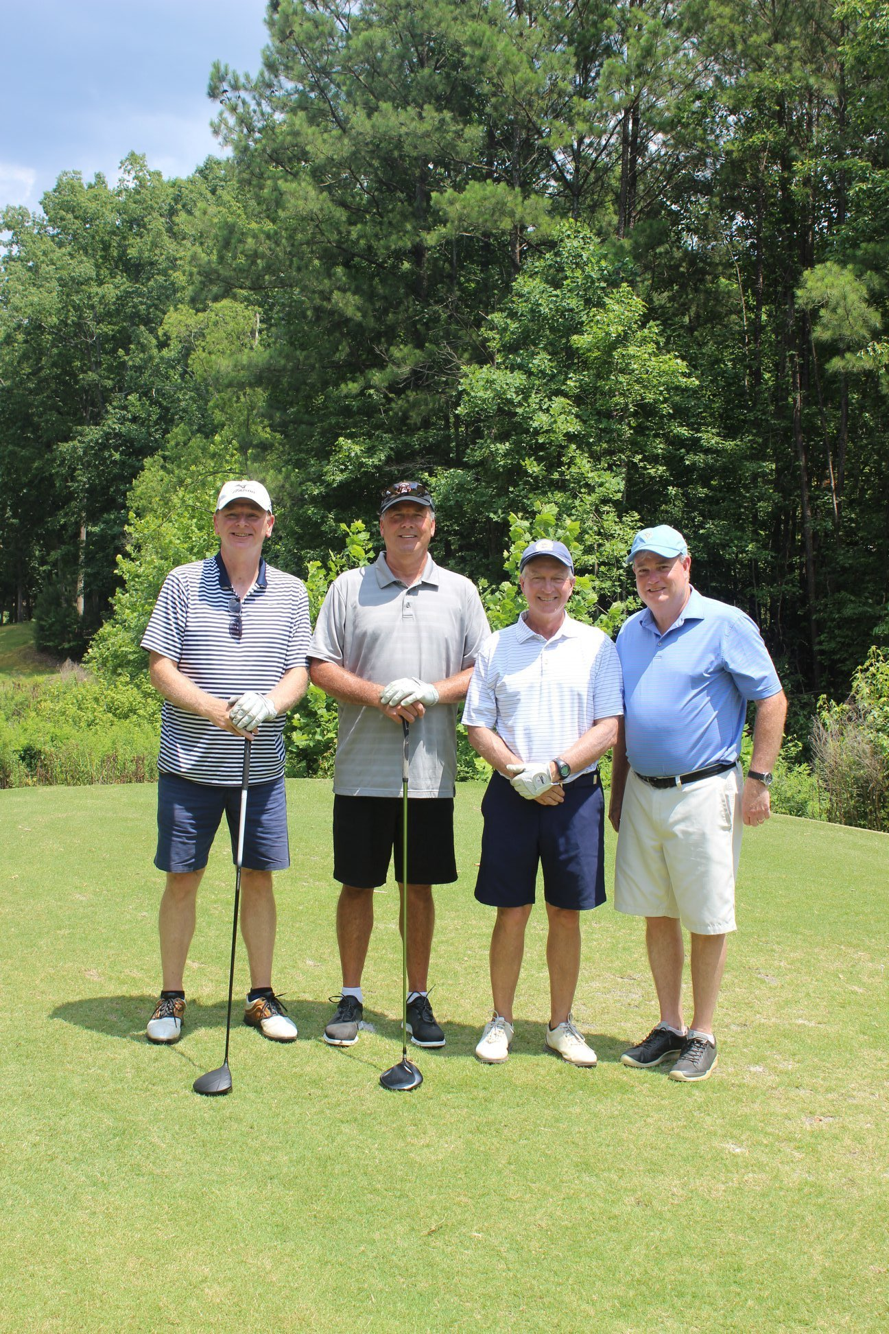 15th Annual Summit Golf Classic gallery image #22