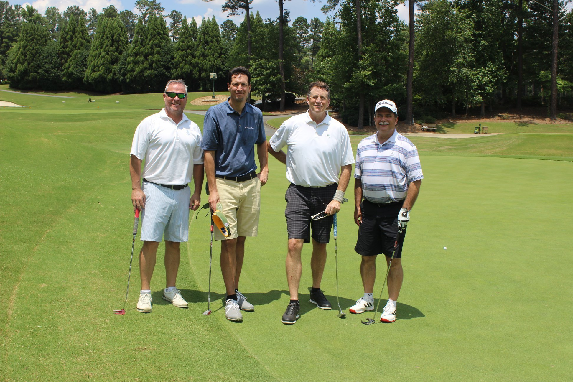 15th Annual Summit Golf Classic gallery image #24