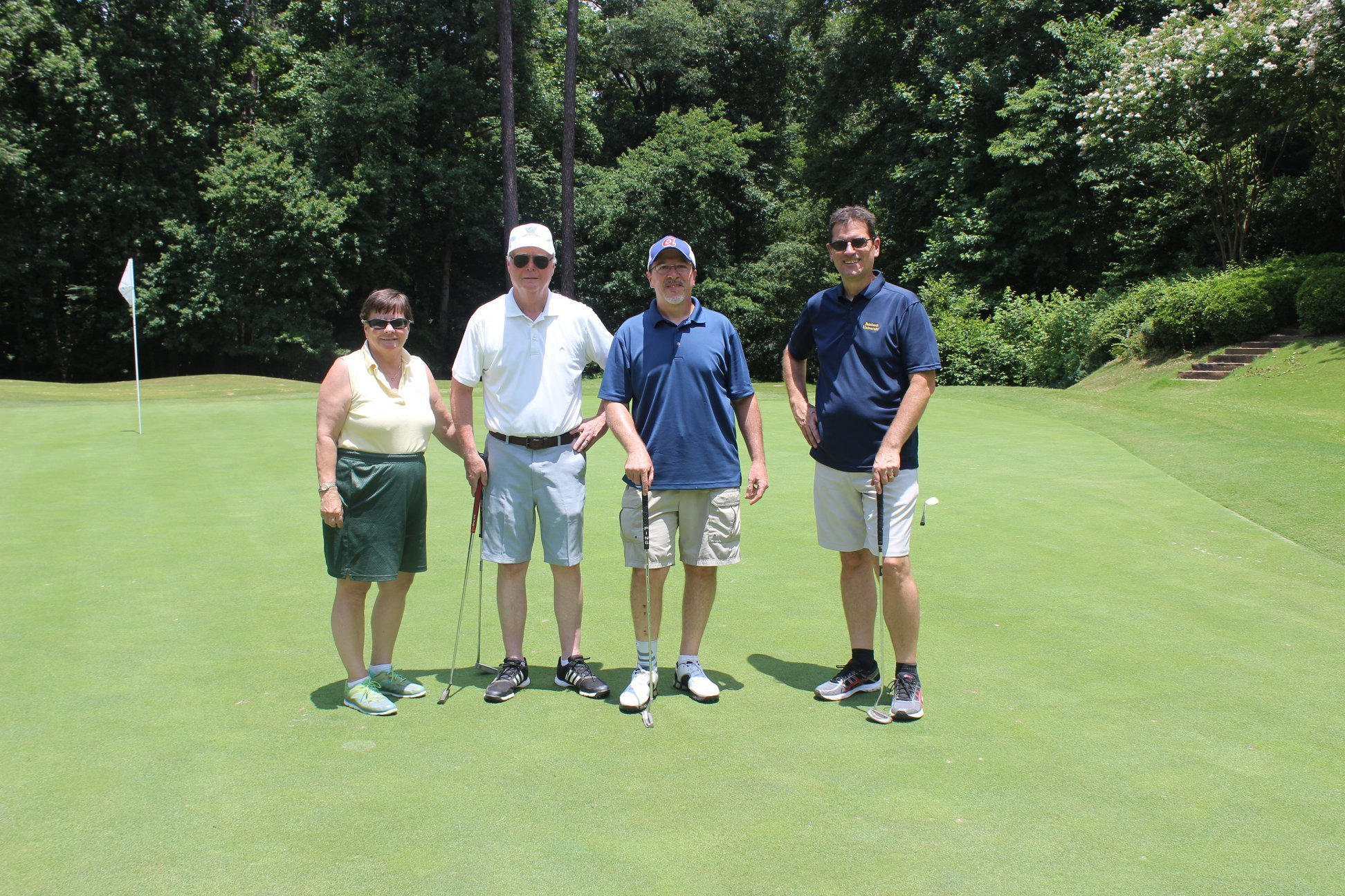 15th Annual Summit Golf Classic gallery image #25
