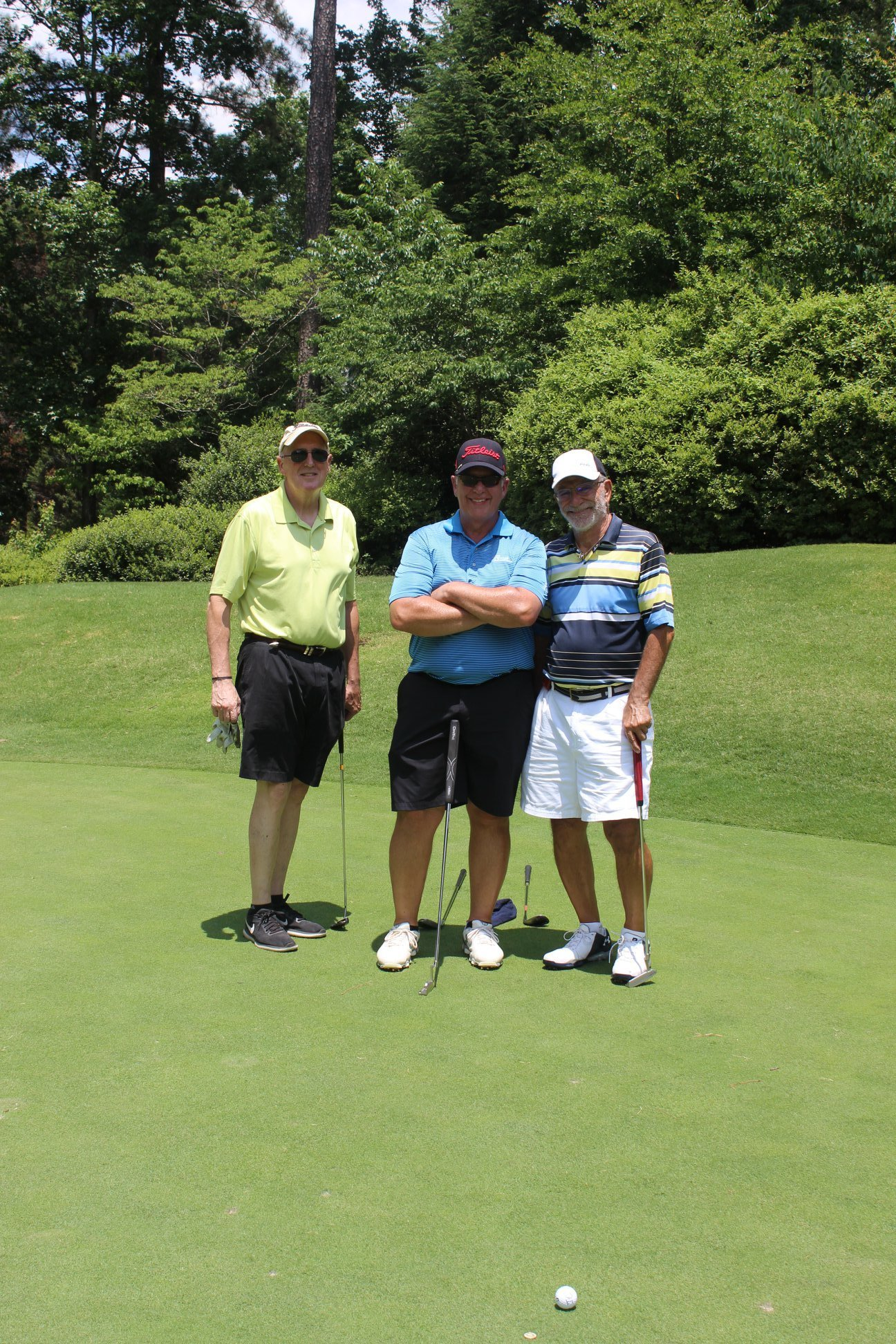 15th Annual Summit Golf Classic gallery image #26