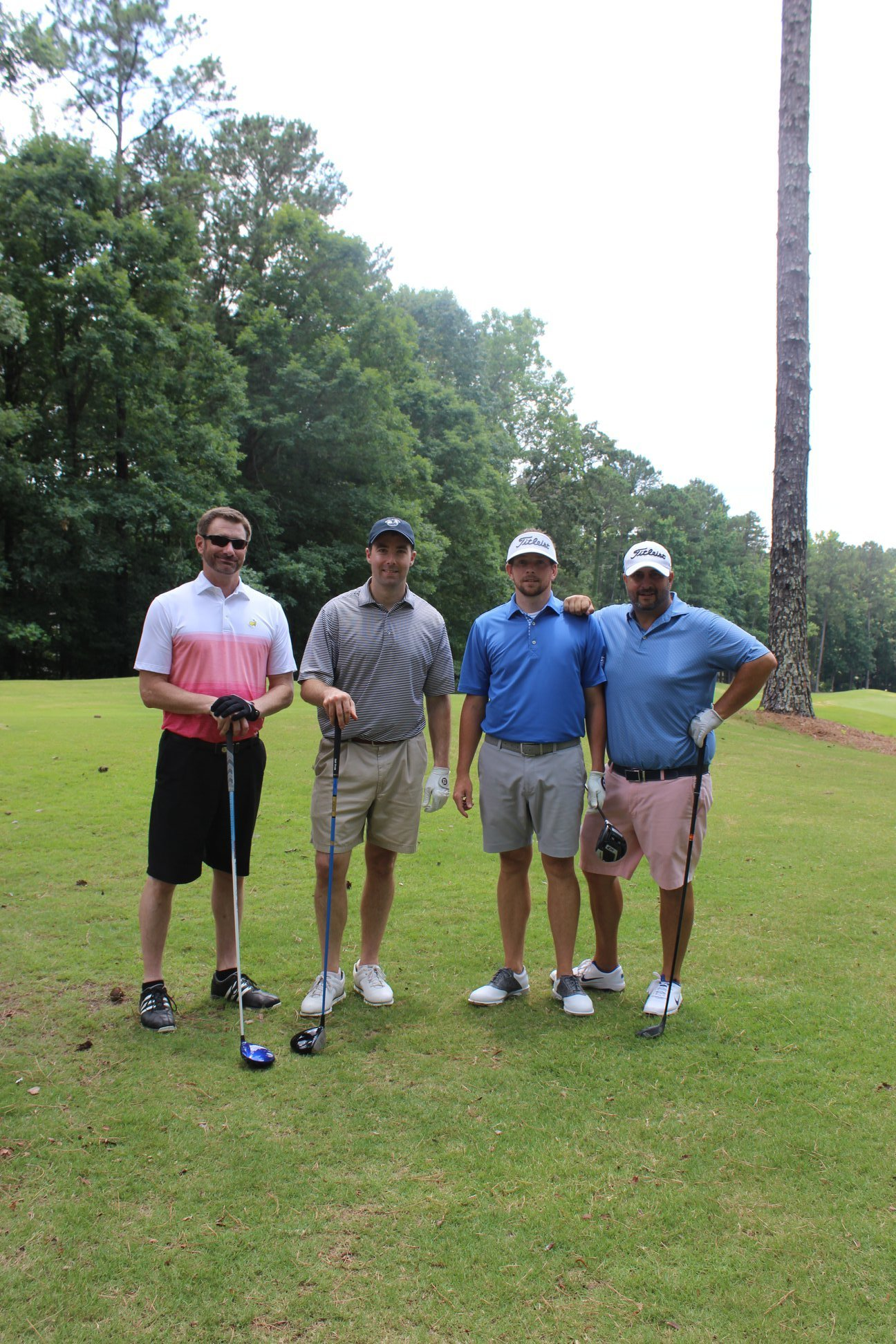 15th Annual Summit Golf Classic gallery image #27