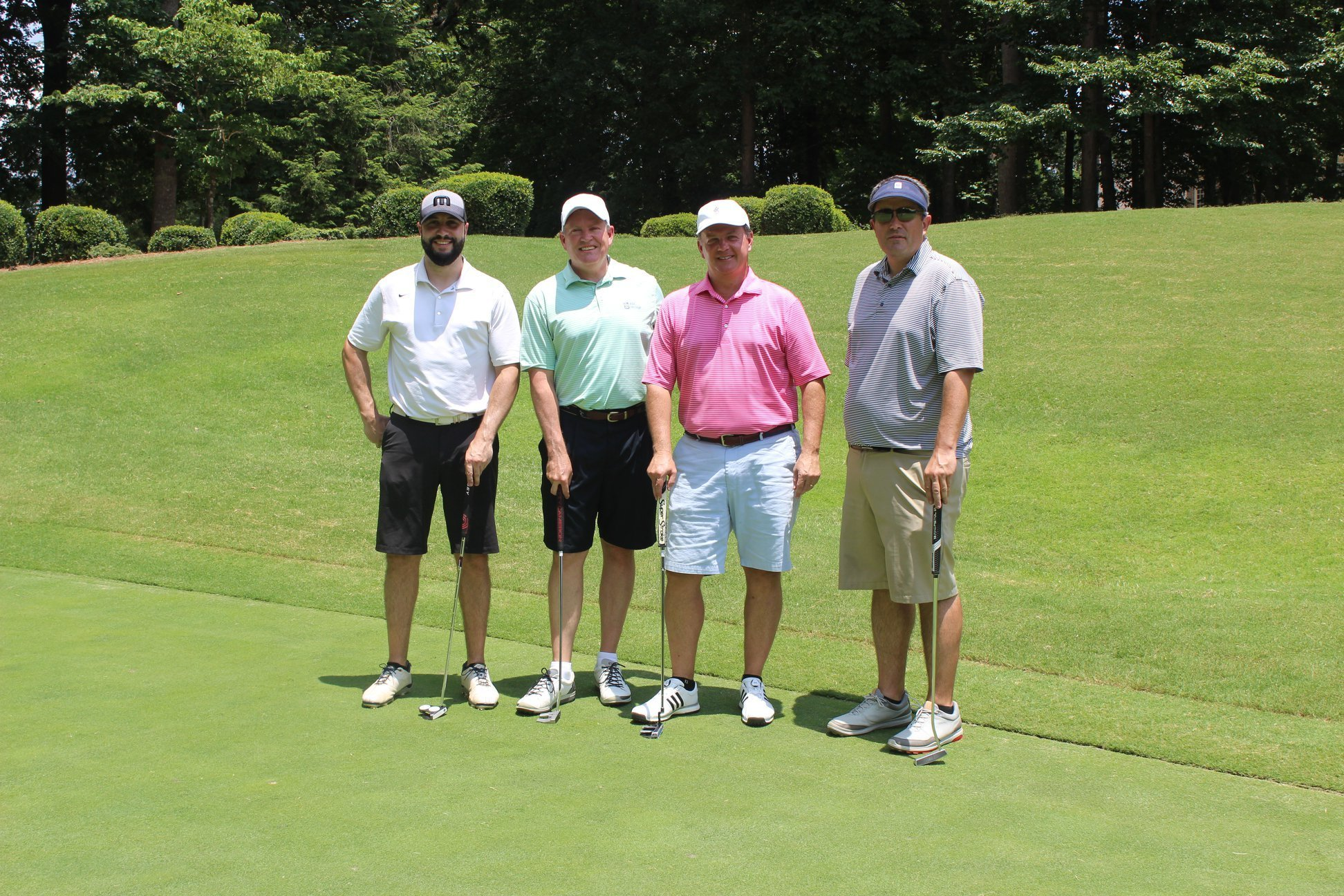 15th Annual Summit Golf Classic gallery image #28