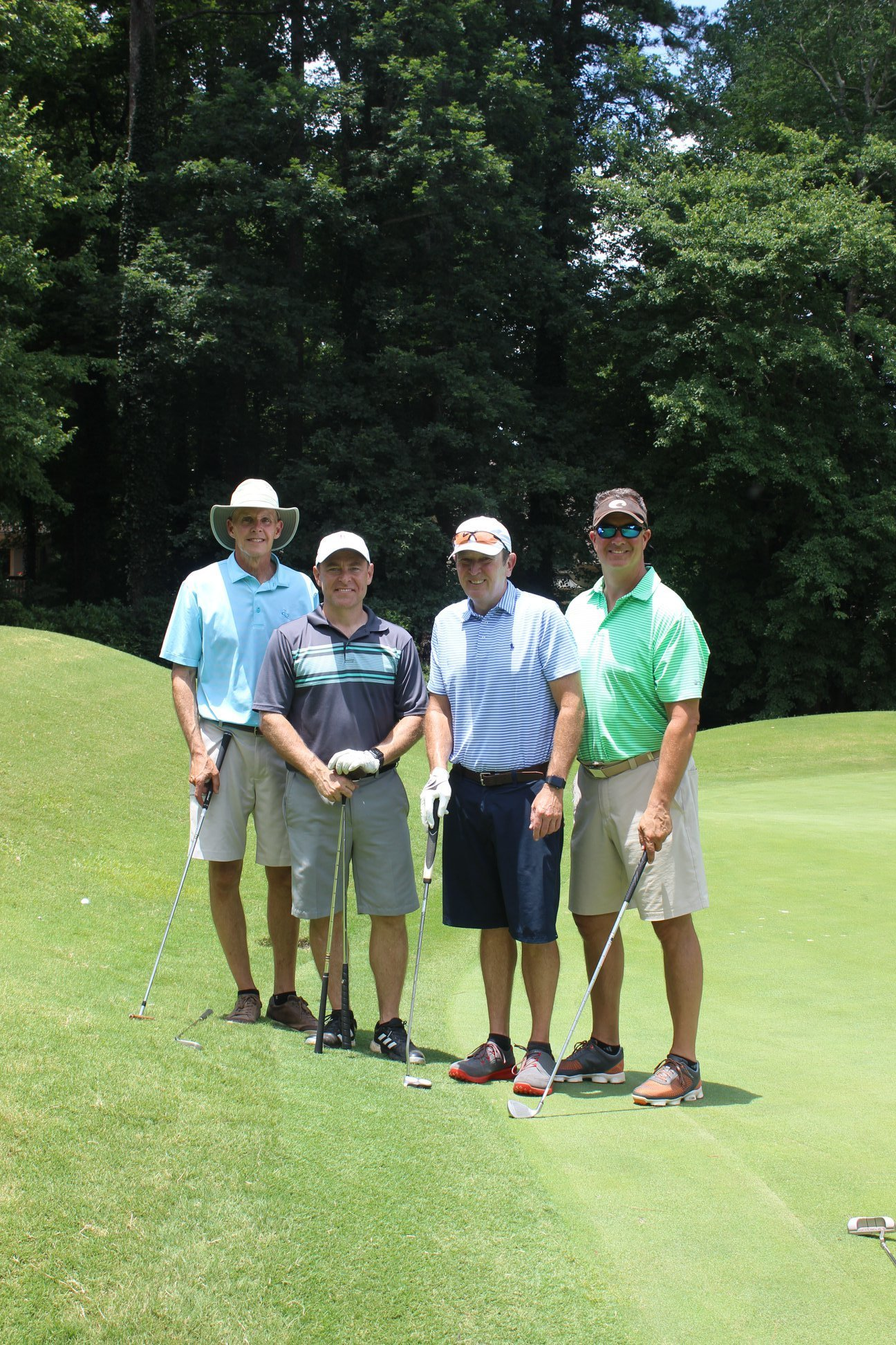 15th Annual Summit Golf Classic gallery image #29