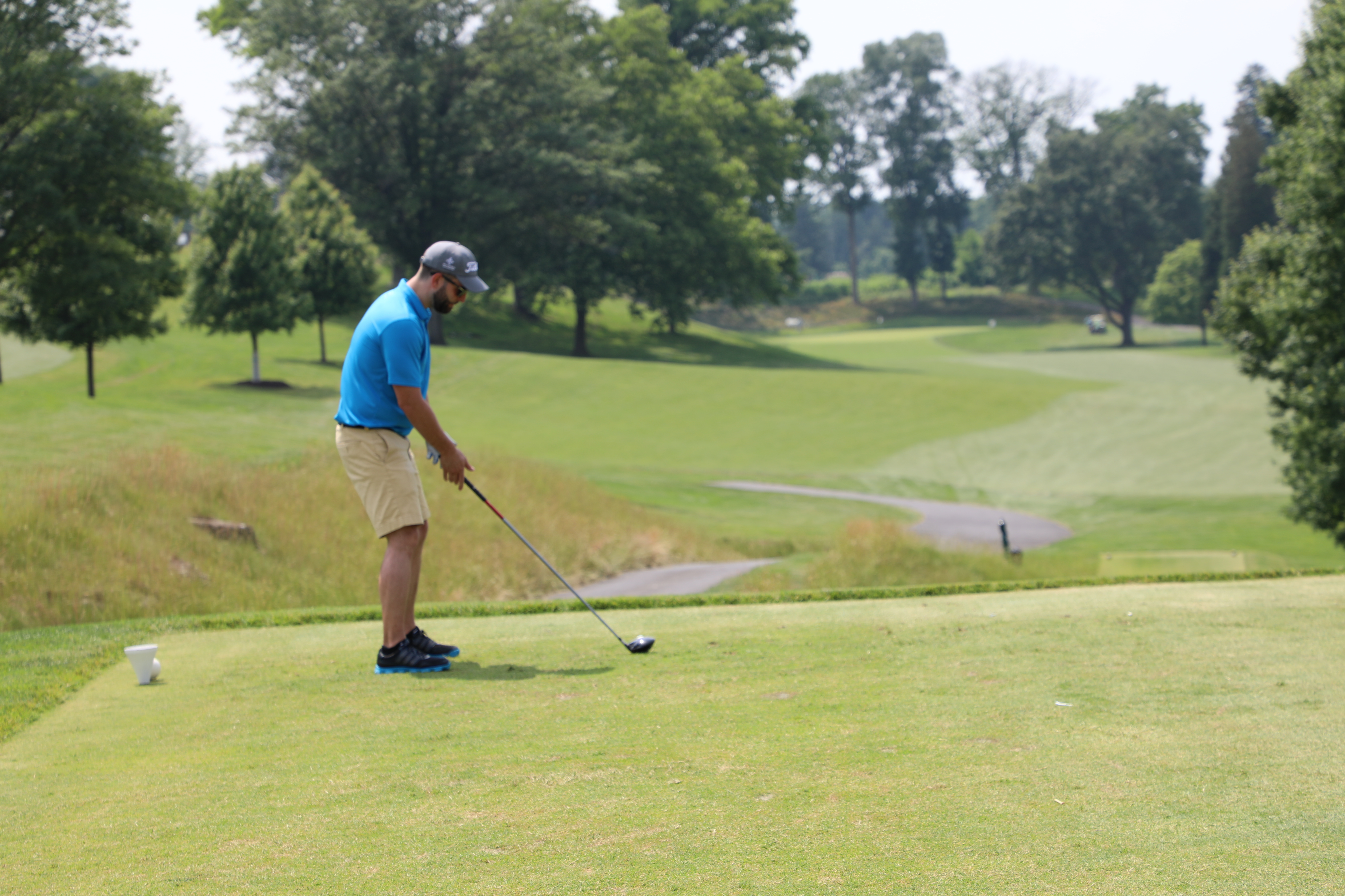 2021 Charity Golf Outing gallery image #8