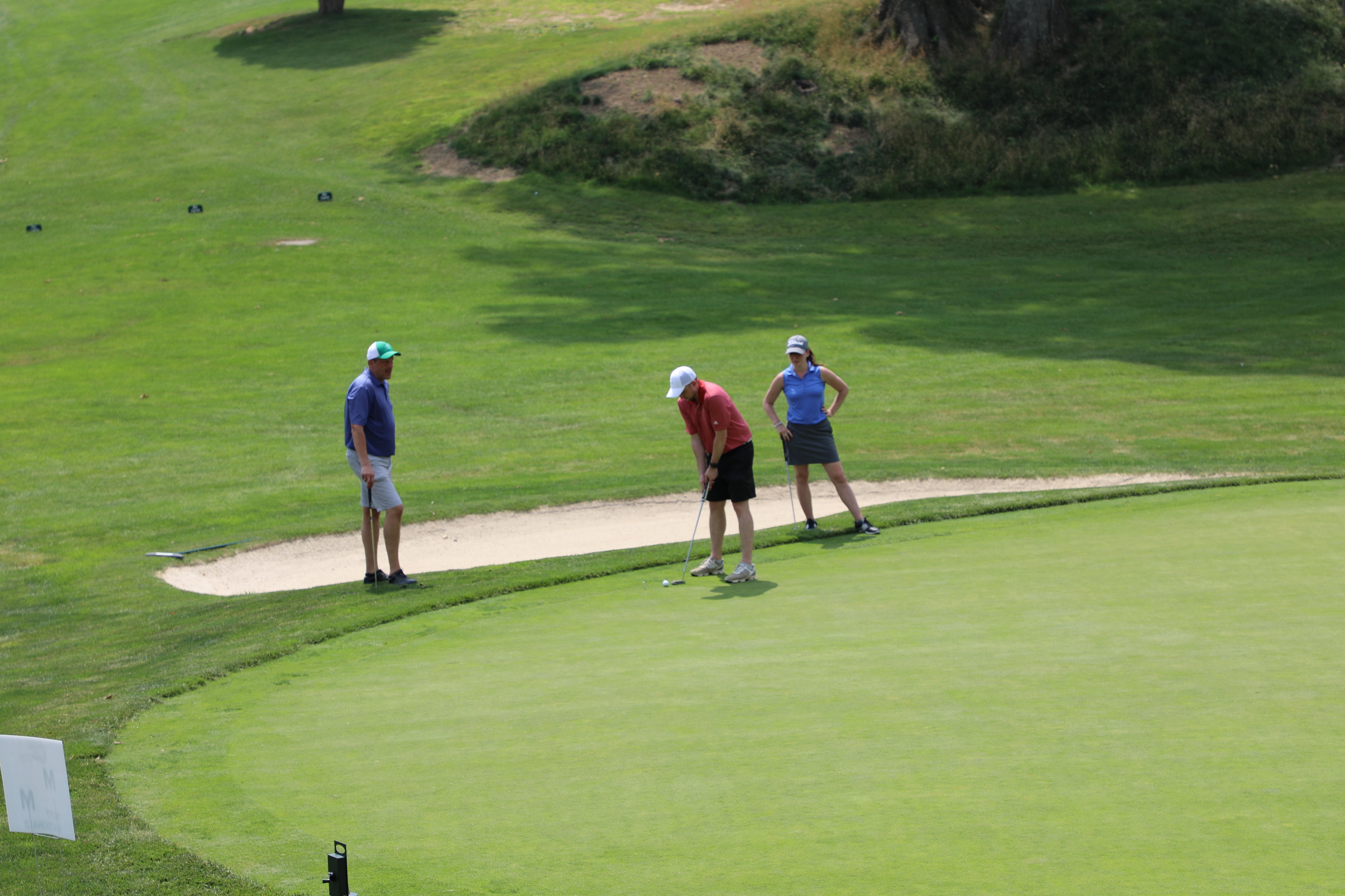 2021 Charity Golf Outing gallery image #9