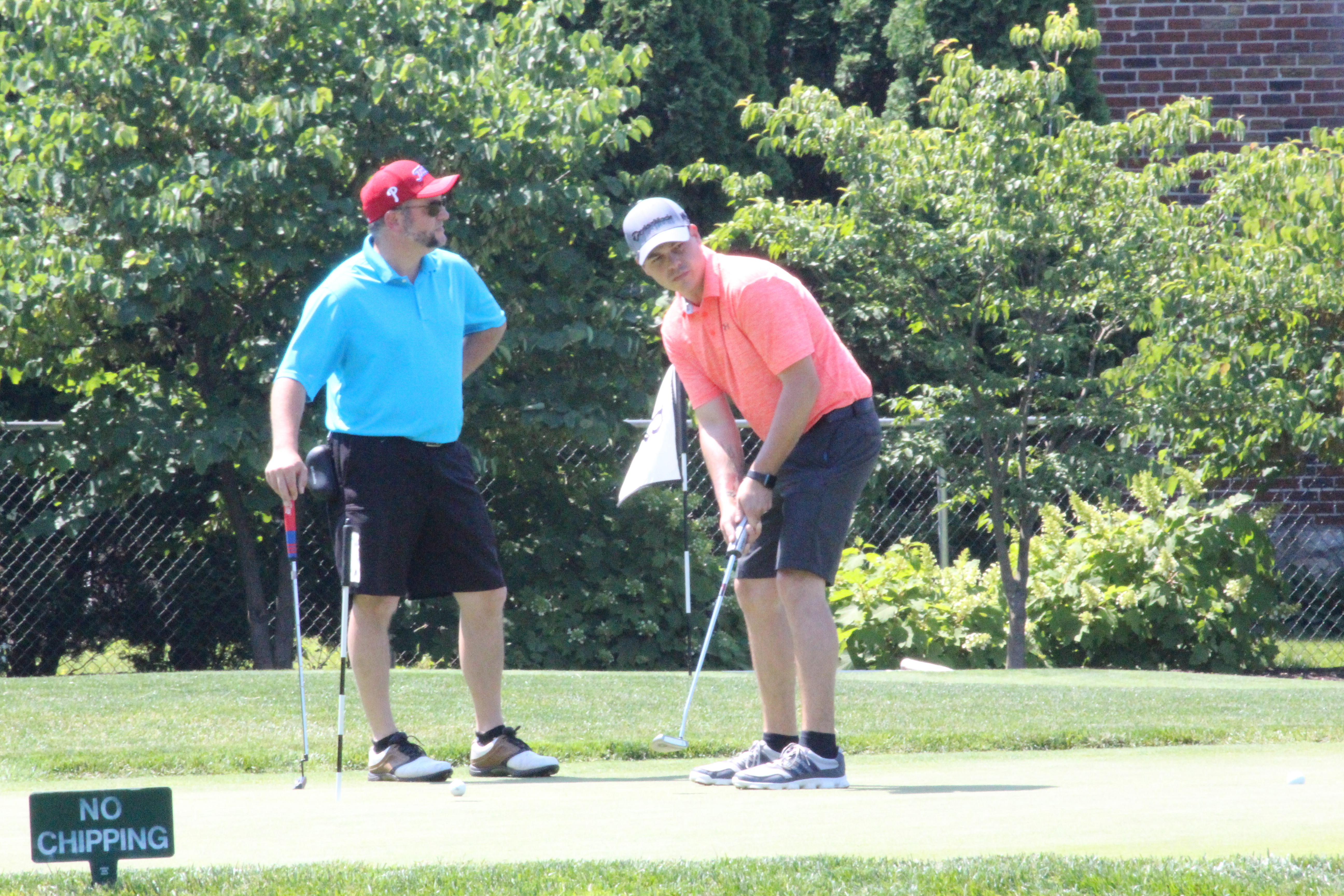 2021 Charity Golf Outing gallery image #10