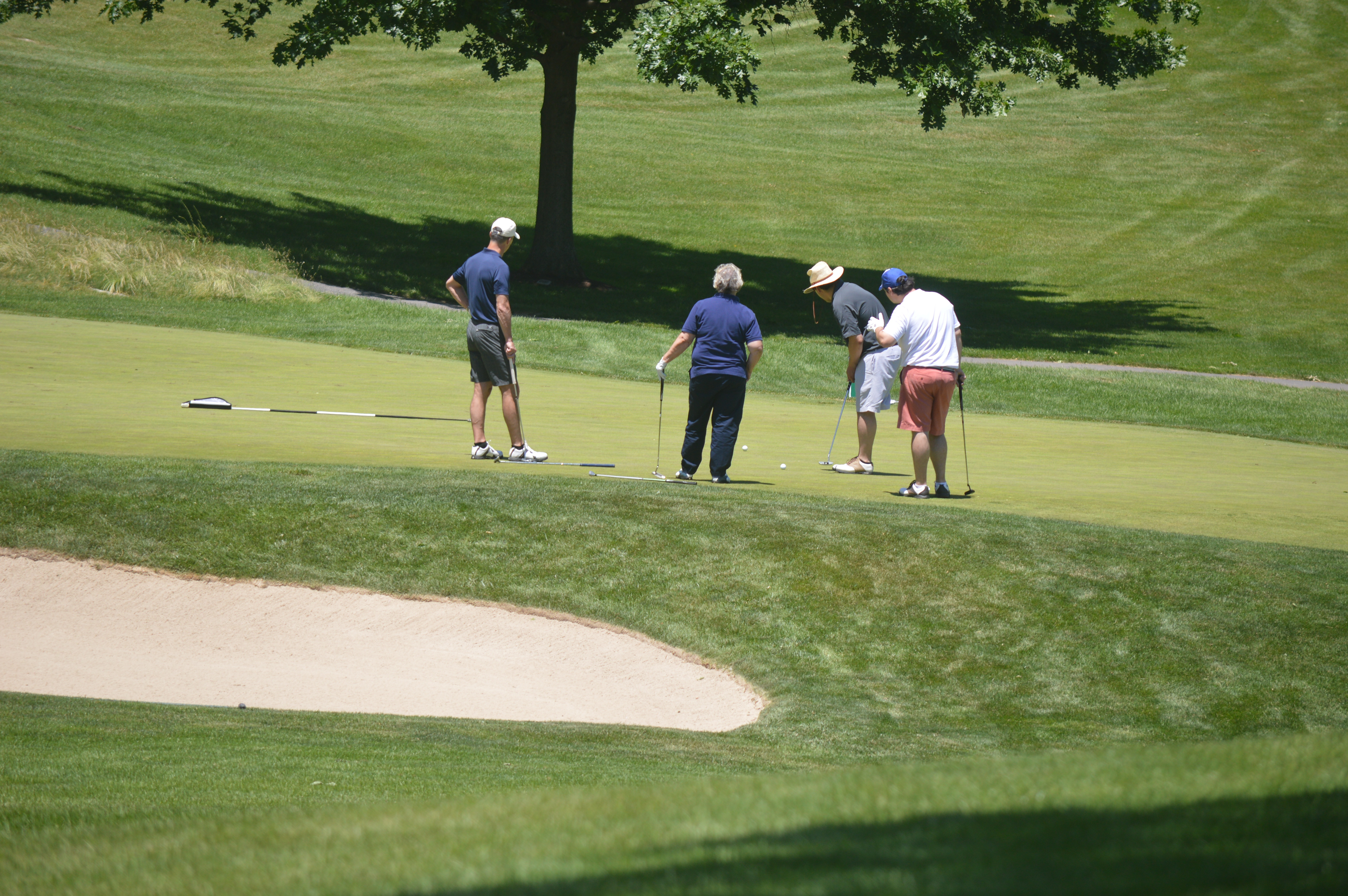 2021 Charity Golf Outing gallery image #12