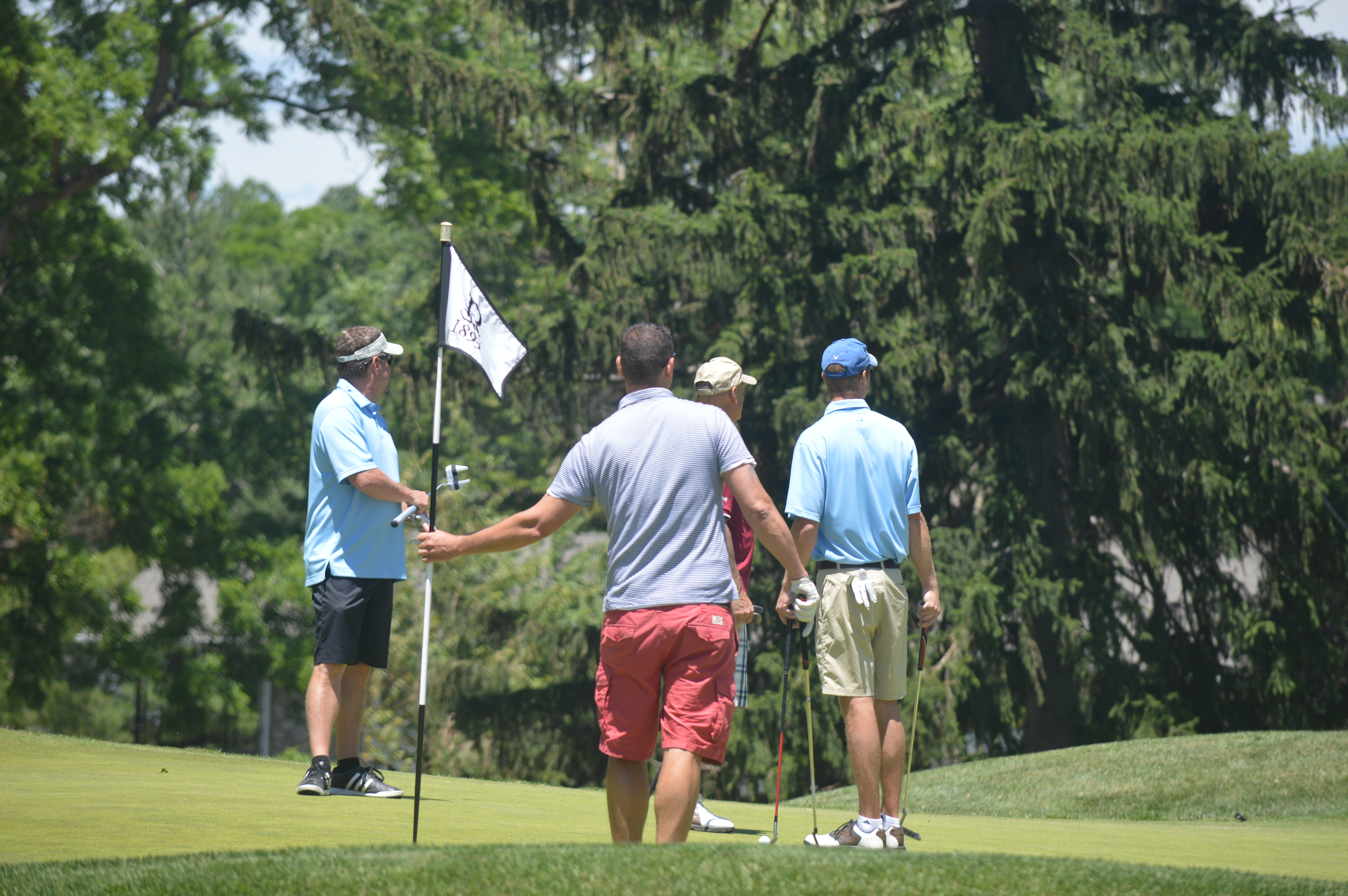 2021 Charity Golf Outing gallery image #13