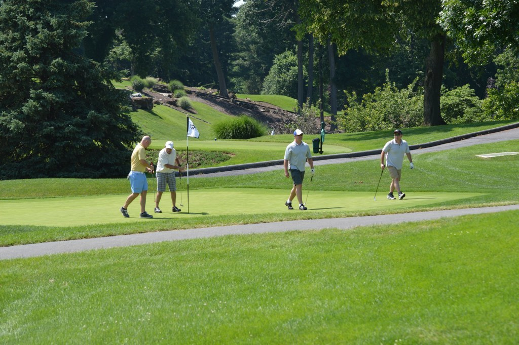 2021 Charity Golf Outing gallery image #15