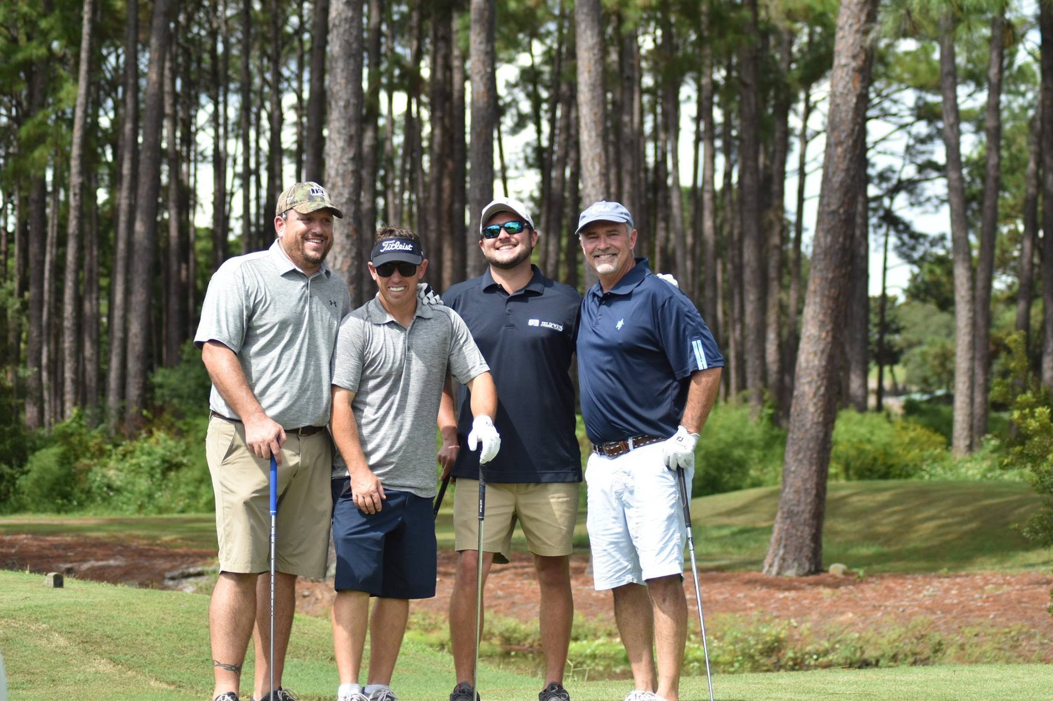 9th Annual Fore Her Golf Outing gallery image #2