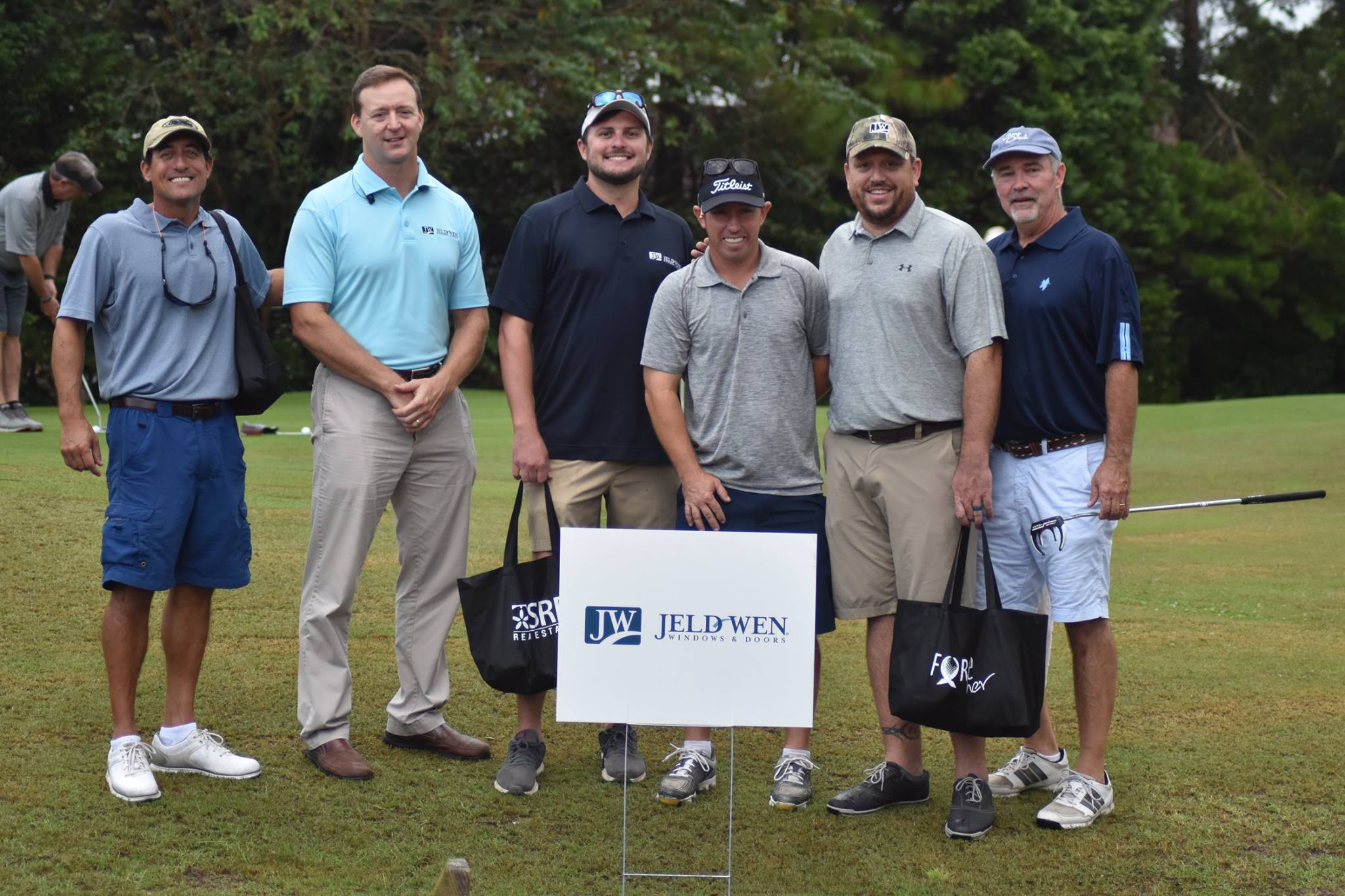 9th Annual Fore Her Golf Outing gallery image #5