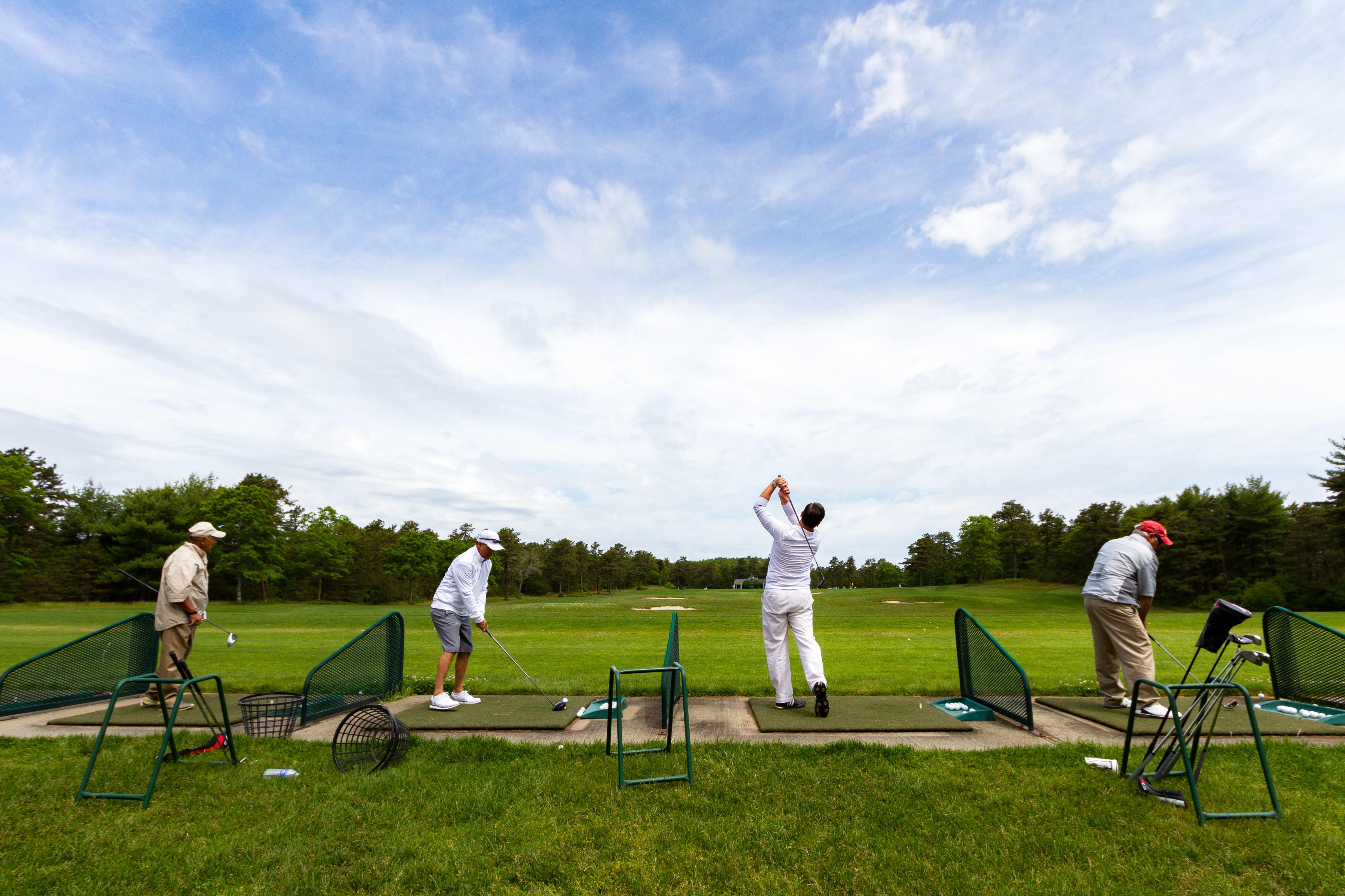 2021 HVC Golf Tournament gallery image #21