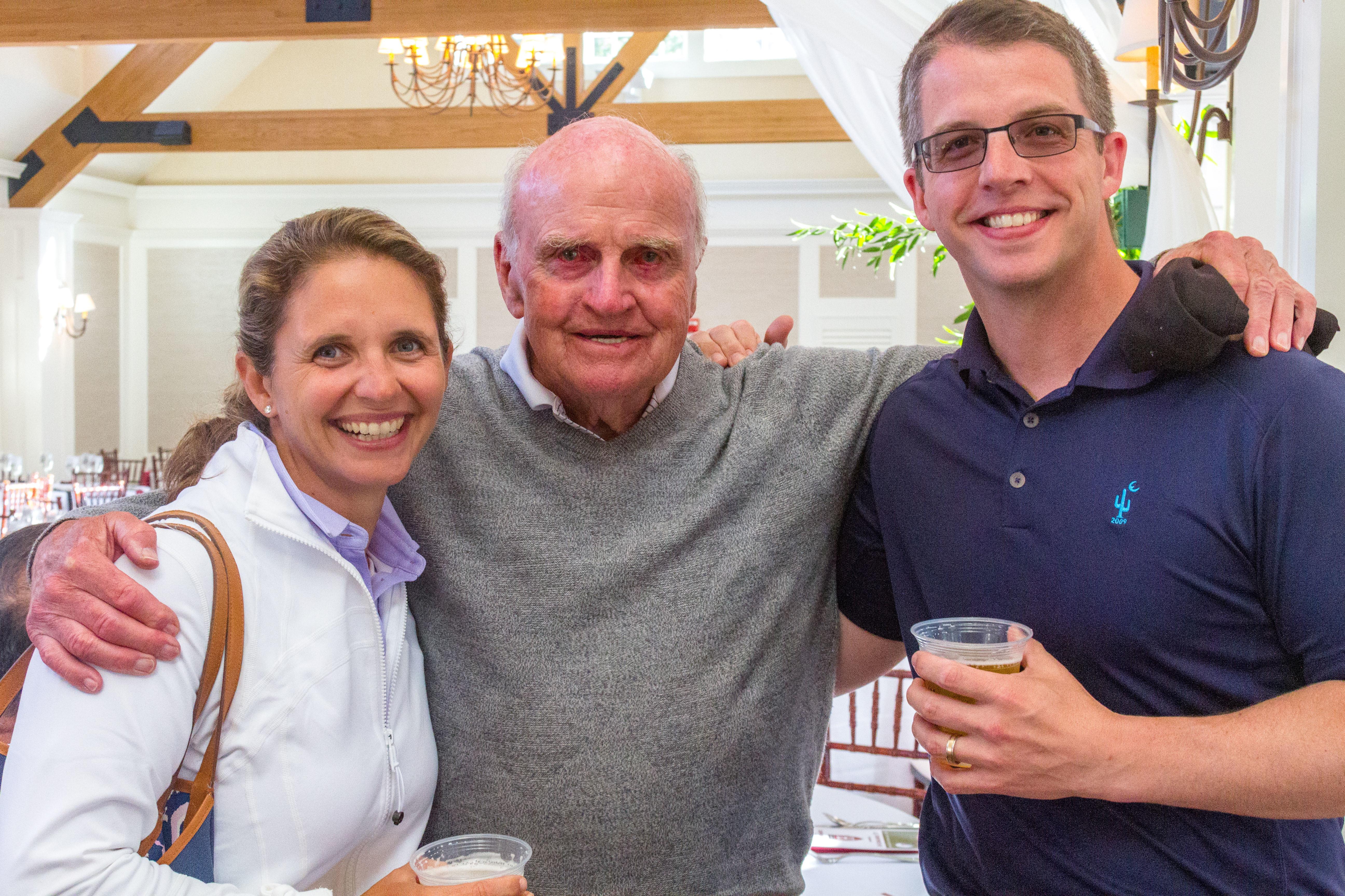 2021 HVC Golf Tournament gallery image #27