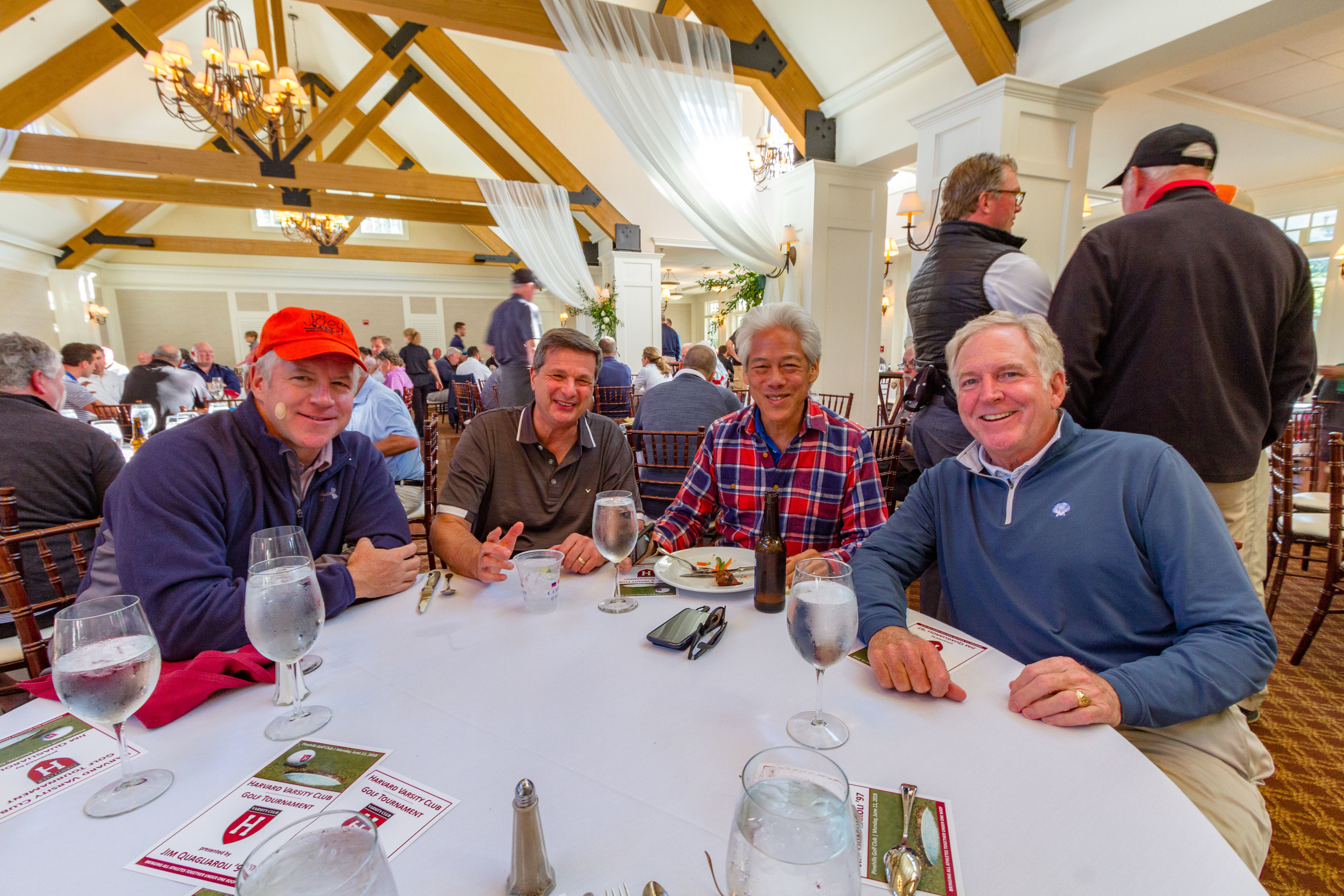 2021 HVC Golf Tournament gallery image #29