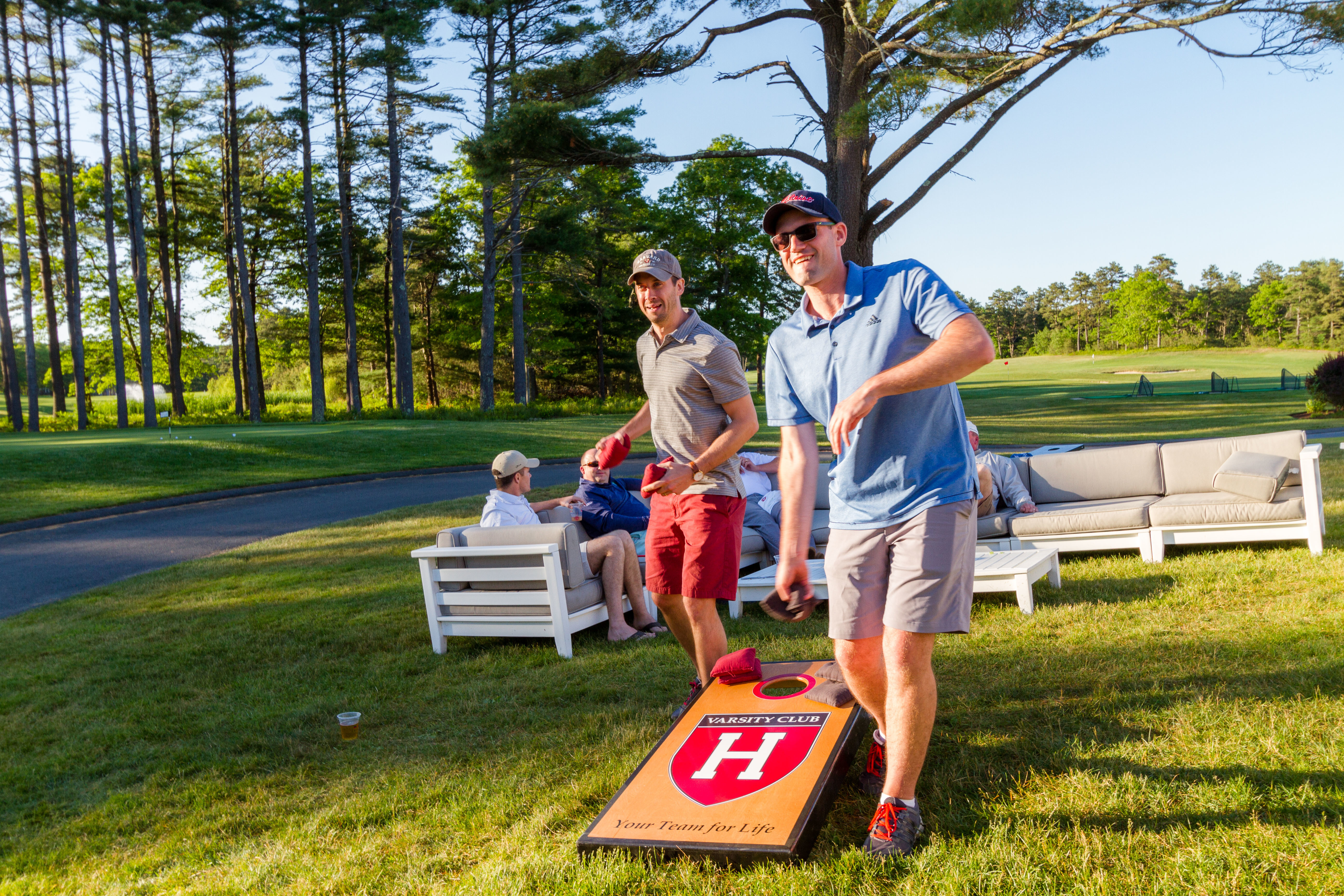 2021 HVC Golf Tournament gallery image #35