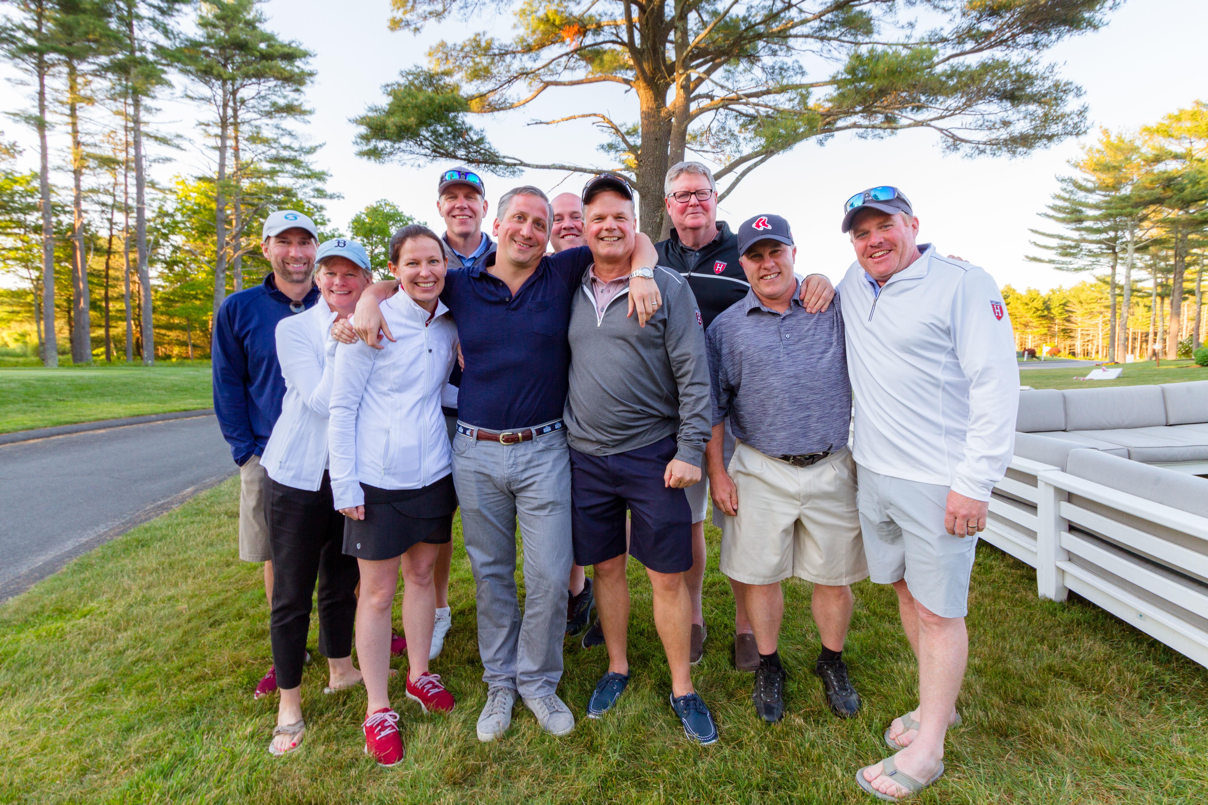 2021 HVC Golf Tournament gallery image #36