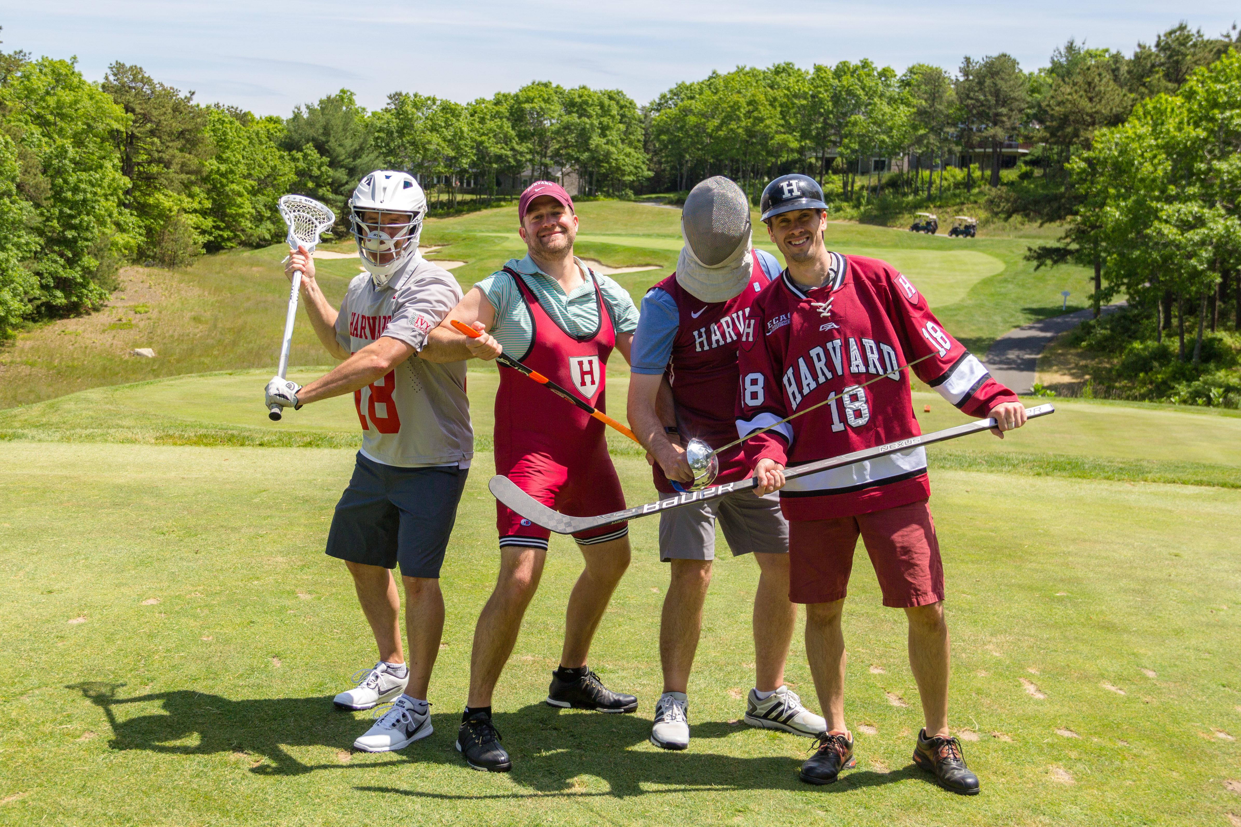 2021 HVC Golf Tournament gallery image #46