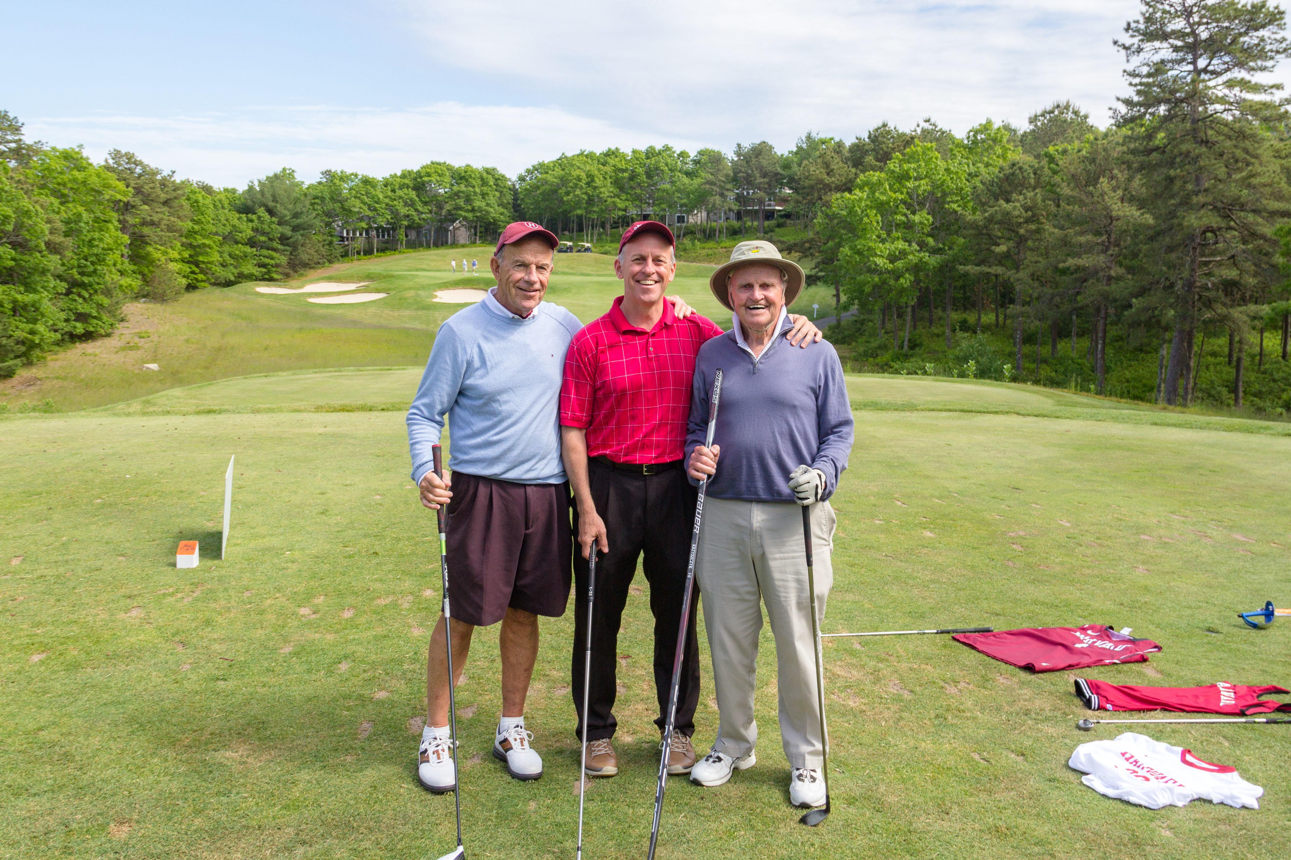 2021 HVC Golf Tournament gallery image #49