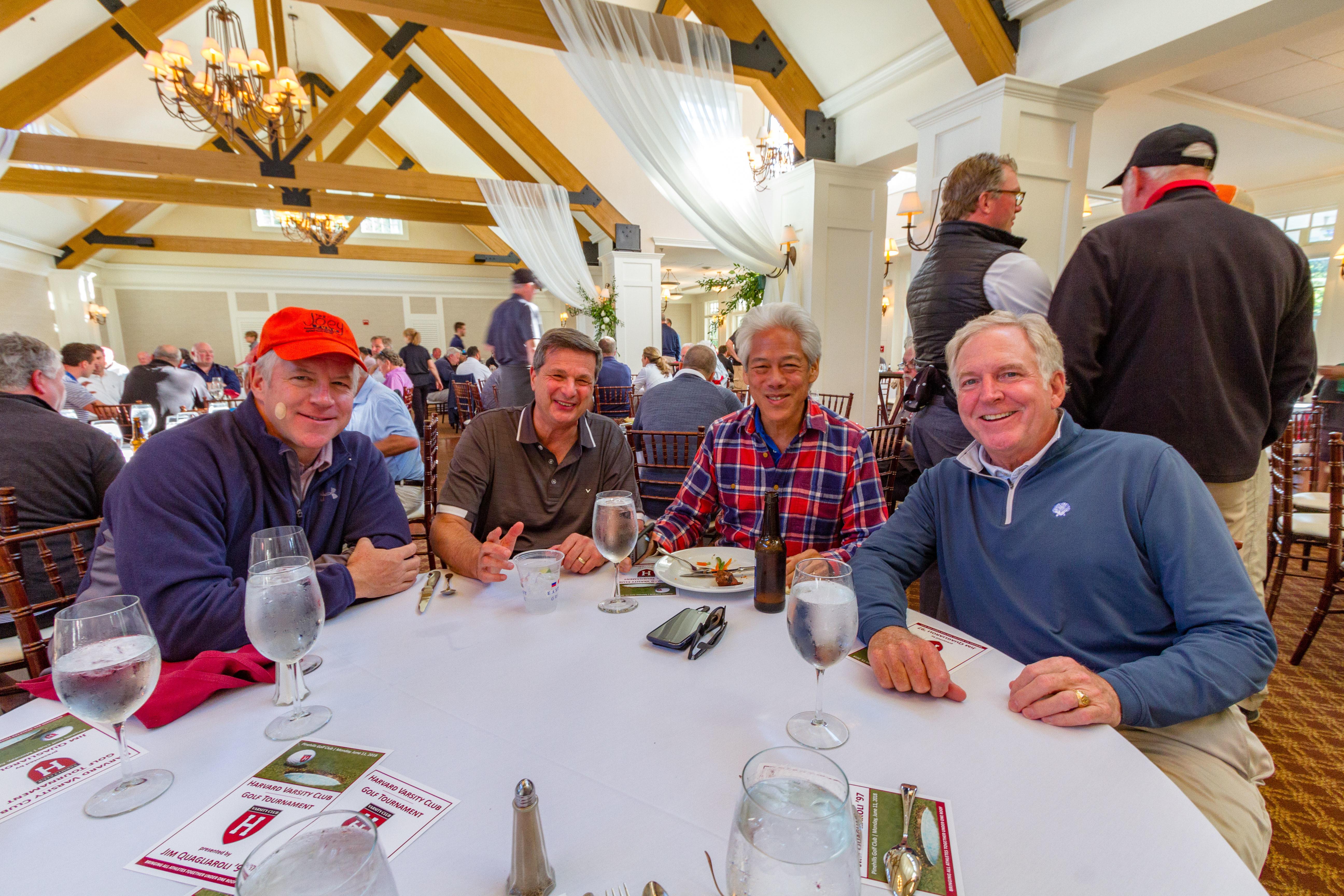 2021 HVC Golf Tournament gallery image #56
