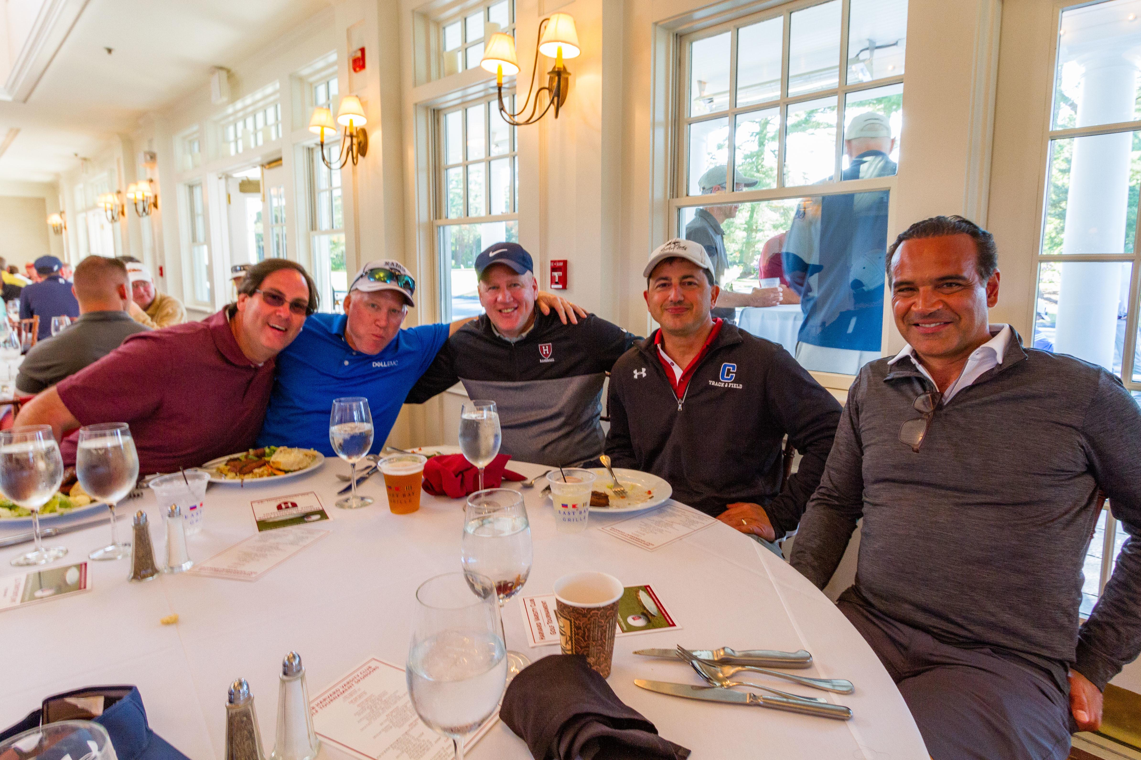 2021 HVC Golf Tournament gallery image #59