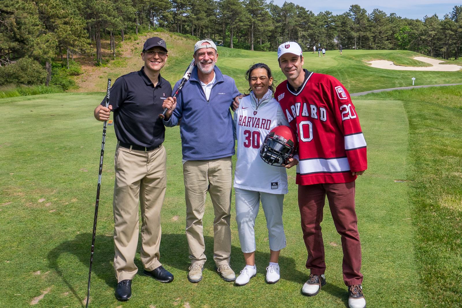 2021 HVC Golf Tournament gallery image #8