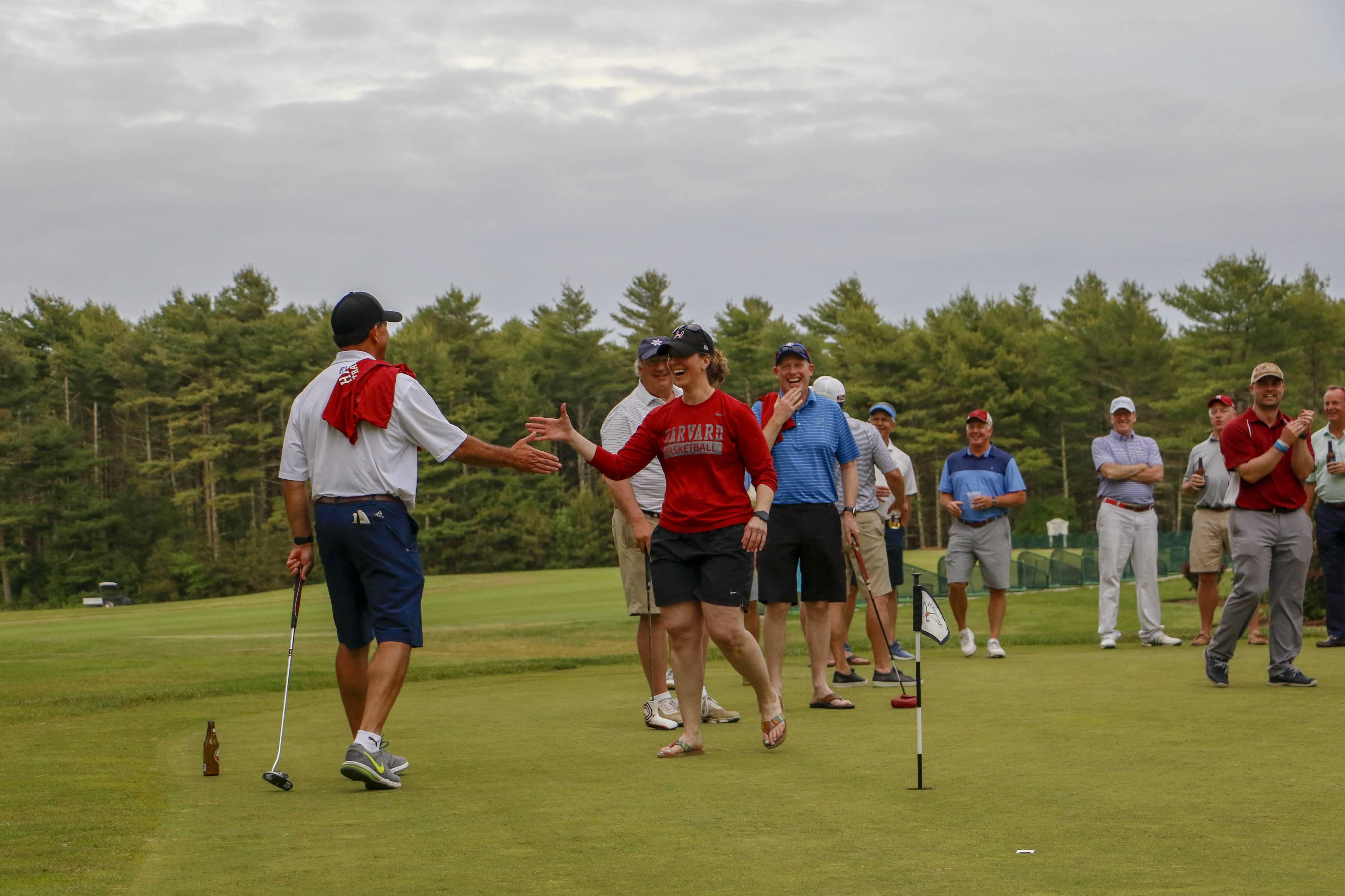 2021 HVC Golf Tournament gallery image #25