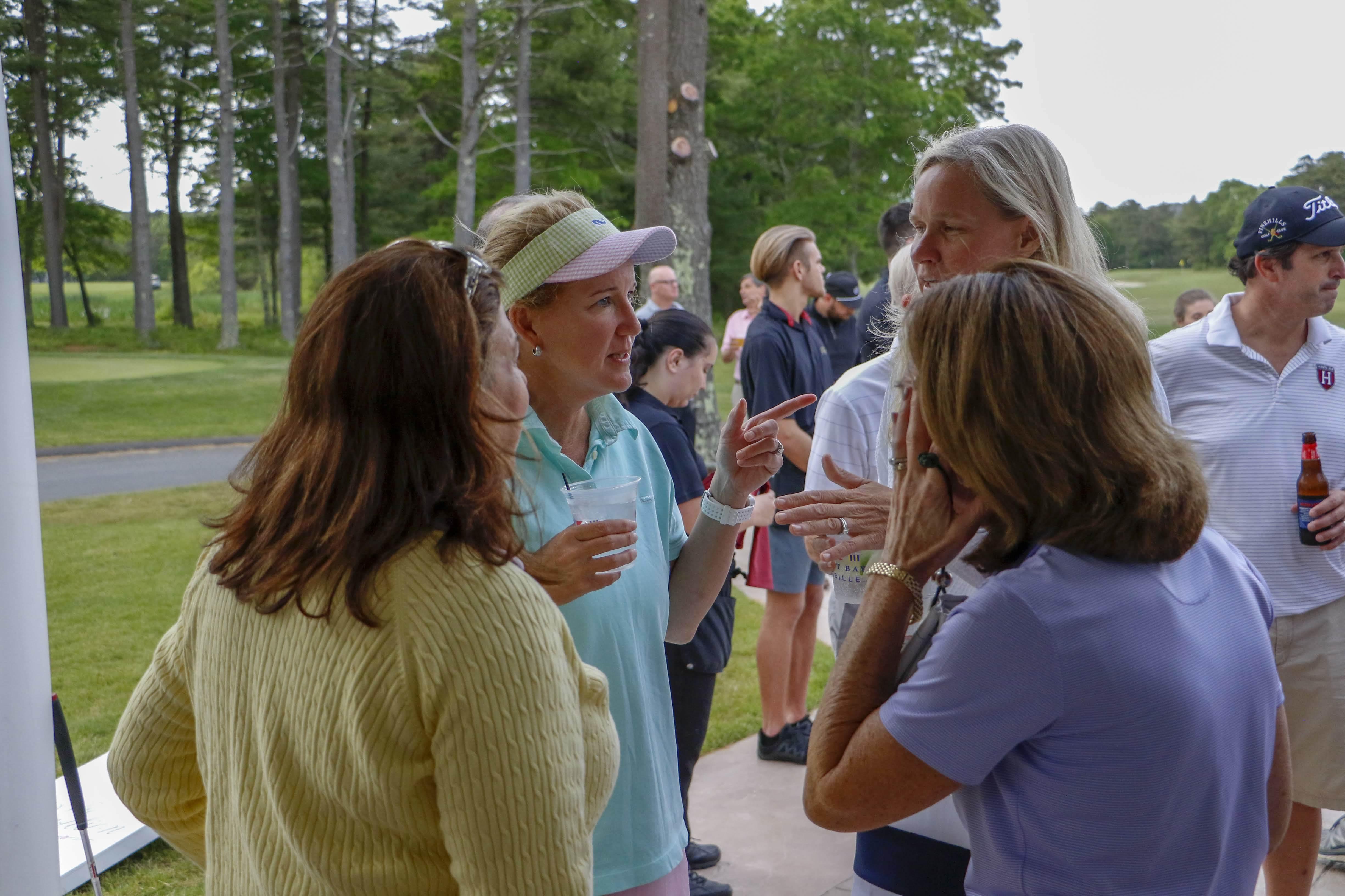 2021 HVC Golf Tournament gallery image #34