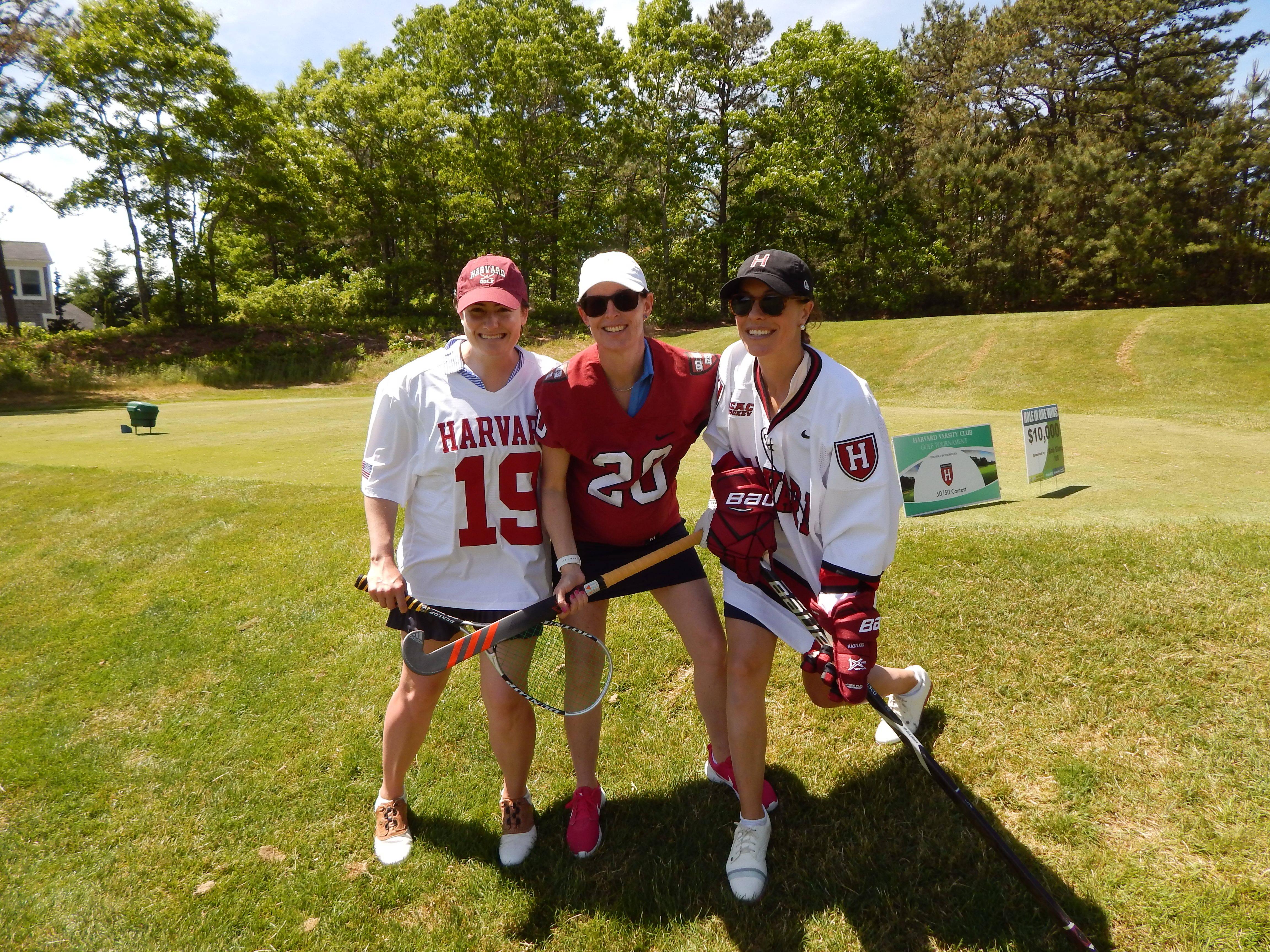 2021 HVC Golf Tournament gallery image #12
