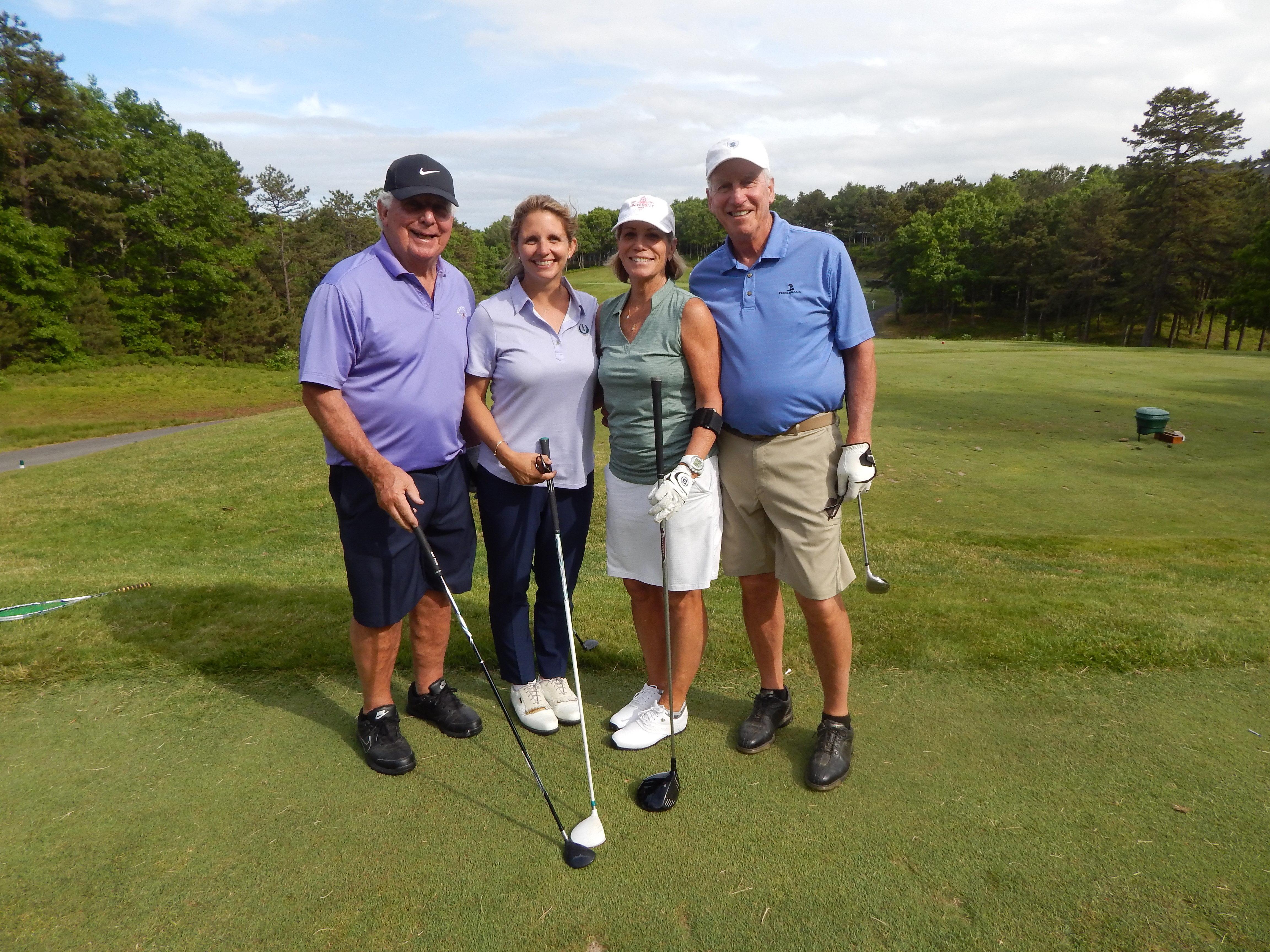 2021 HVC Golf Tournament gallery image #14