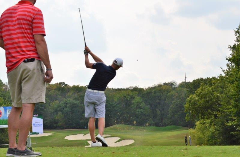 2021 Links Fore Kids gallery image #13