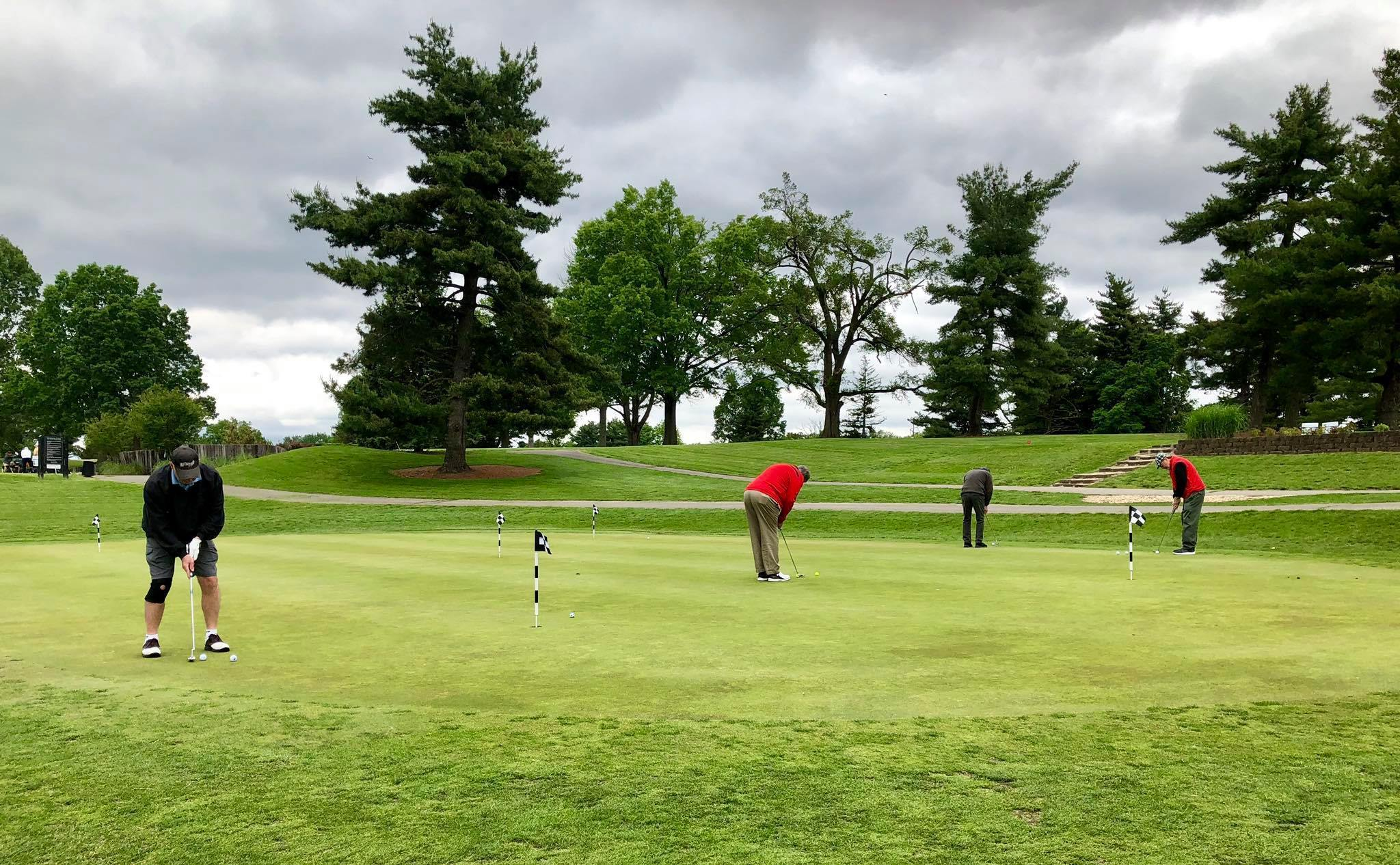 St. Matthews Area Ministries Golf Classic gallery image #8