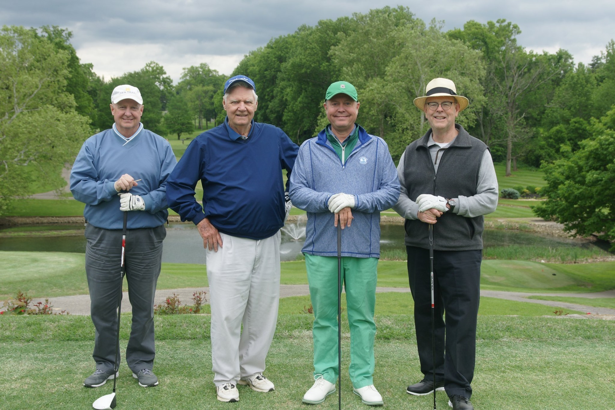 St. Matthews Area Ministries Golf Classic gallery image #9