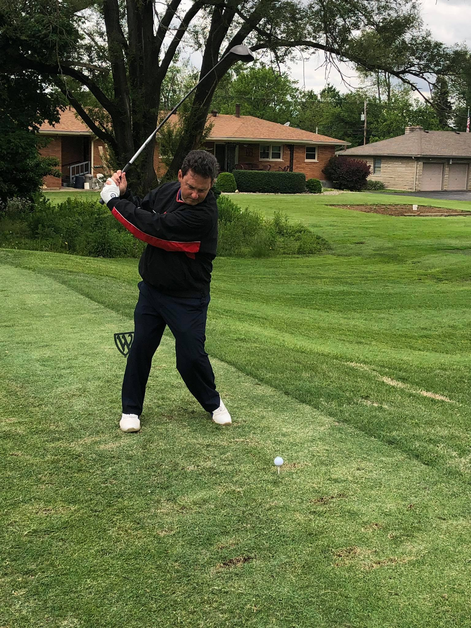St. Matthews Area Ministries Golf Classic gallery image #11