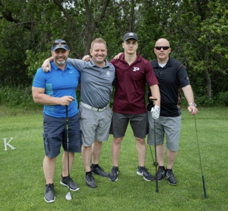 The 5th Annual Peter Scouras Memorial Golf Classic presented by ALLIED PAYMENTS gallery image #20