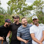 The 5th Annual Peter Scouras Memorial Golf Classic presented by ALLIED PAYMENTS gallery image #23